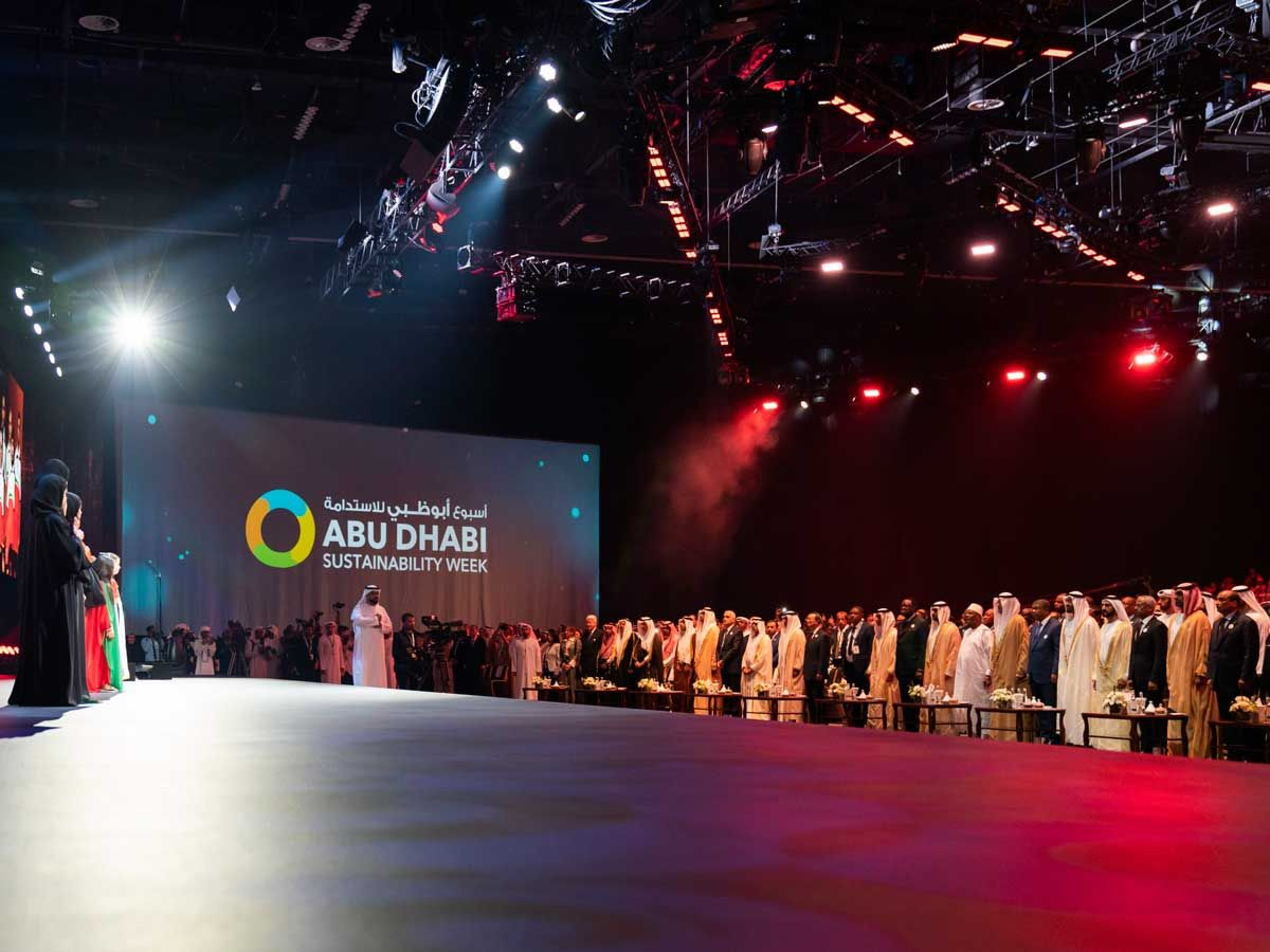 Abu Dhabi Sustainability Week returns to the UAE capital.jpg