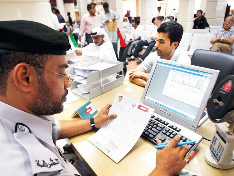 New UAE visa rule Sixmonth stay proposed for 5year tourist visa holders.jpg
