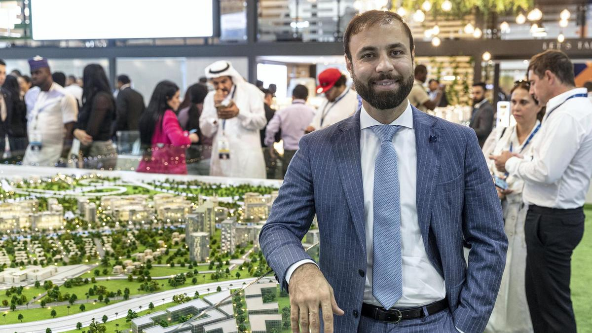 Azizi Developments sees Dubai property sector recovering in early 2021.jpg