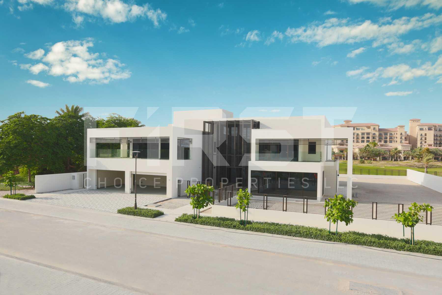 External Photo of 5 Bedroom Villa in Jawaher Saadiyat Saadiyat Island Abu Dhabi UAE (1).jpg