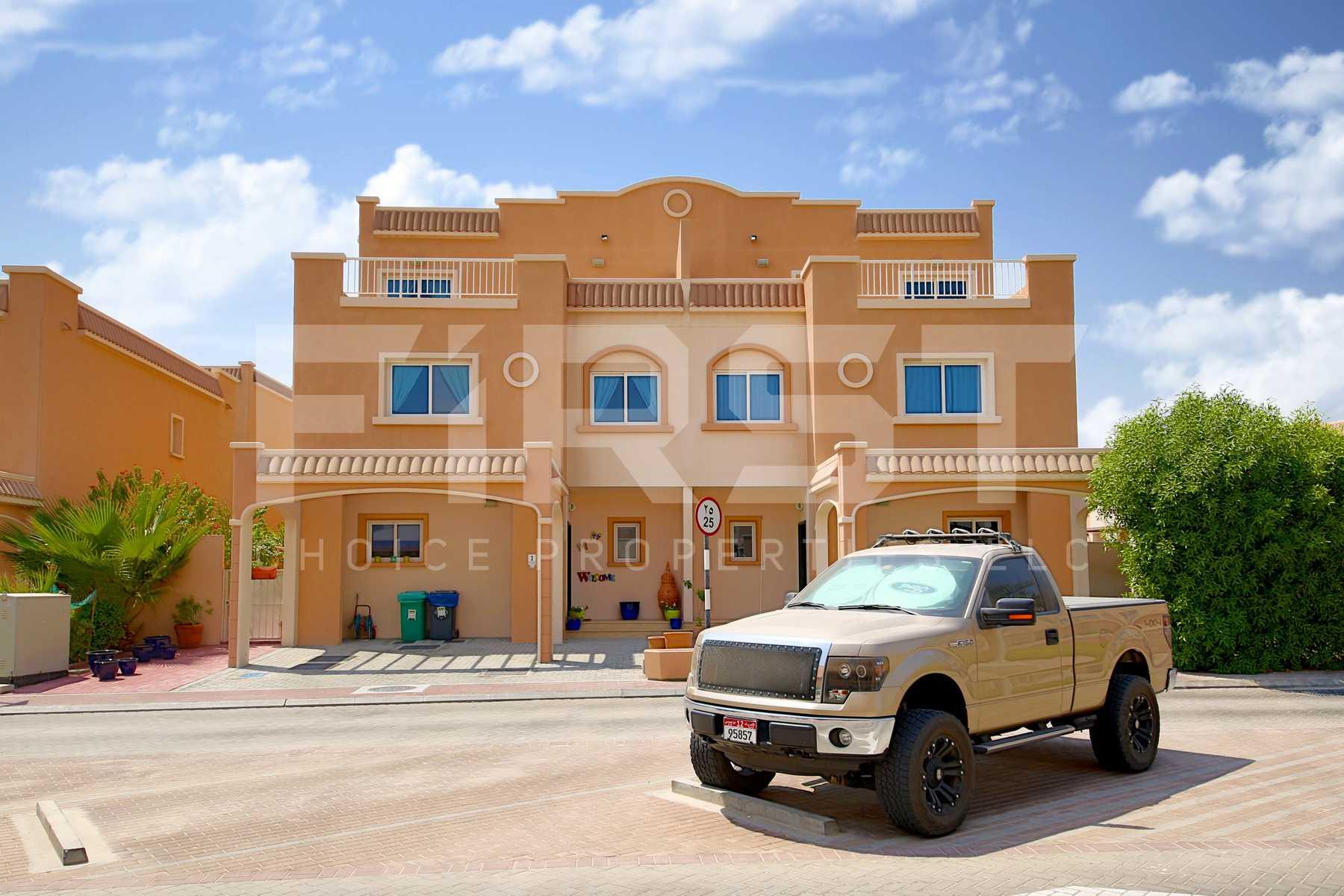 External Photo of Meditteranean Village Al Reef Villas Al Reef Abu Dhabi UAE (14).jpg