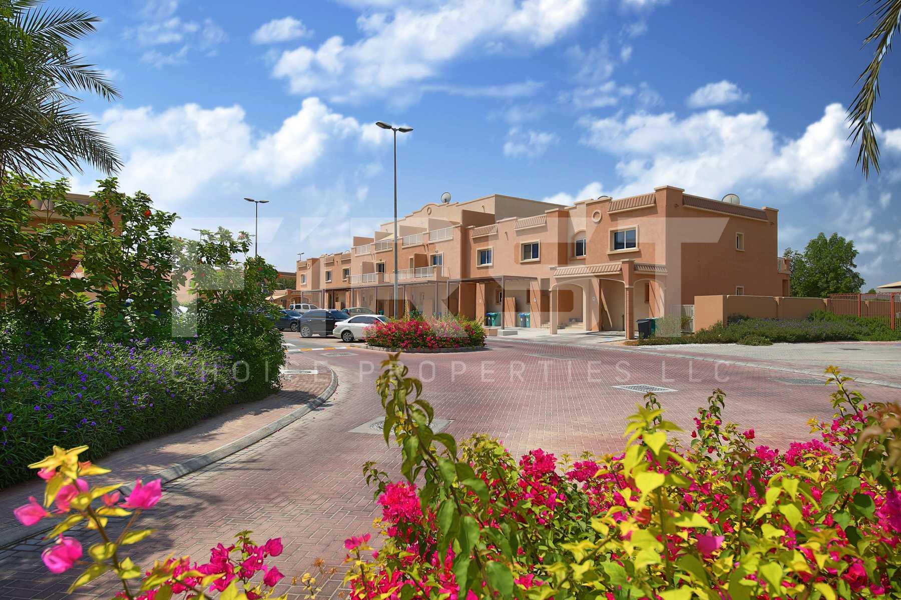 External Photo of Meditteranean Village Al Reef Villas Al Reef Abu Dhabi UAE (9).jpg