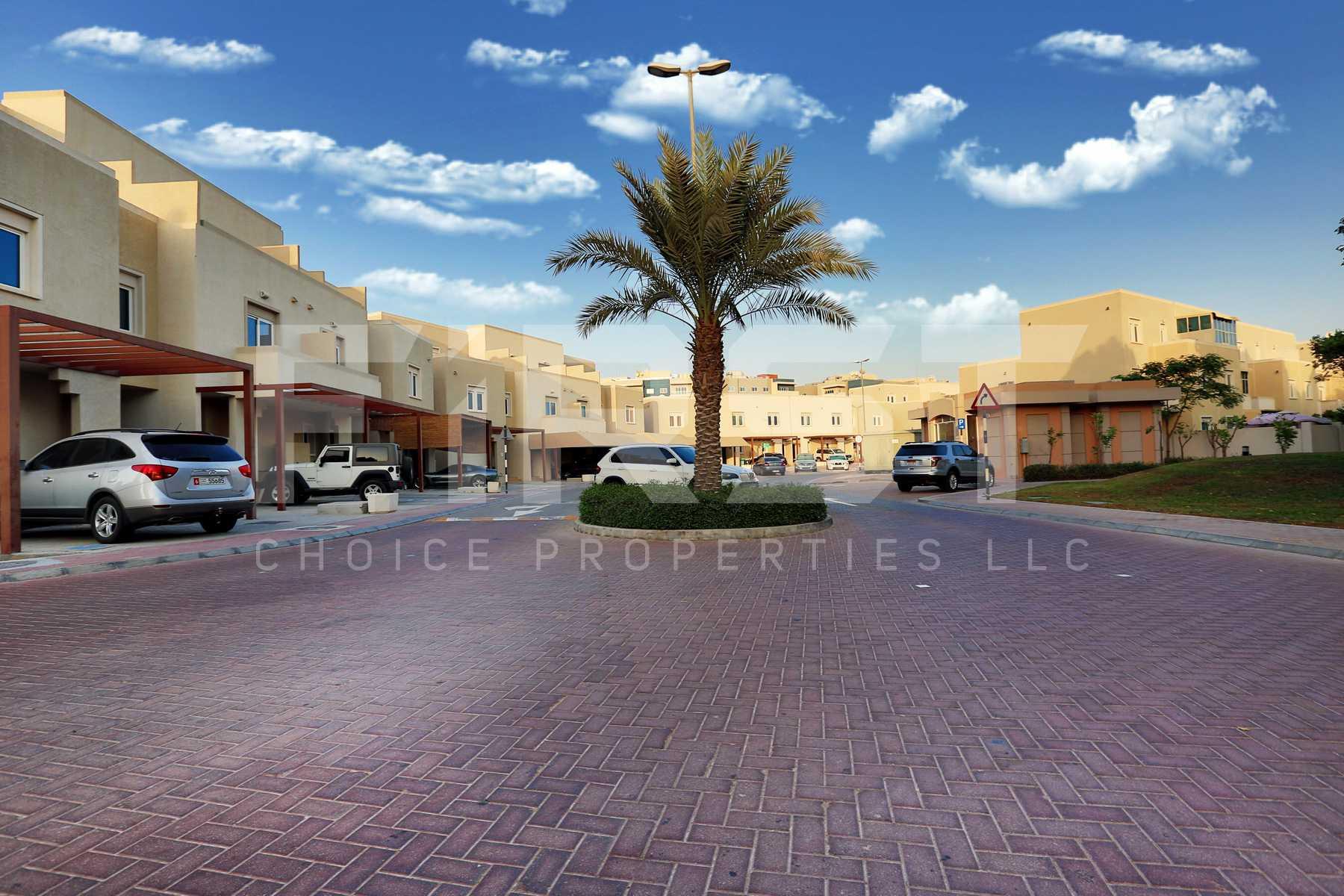 External Photo of Desert Village  Al Reef Villas Al Reef Abu Dhabi UAE (1).jpg