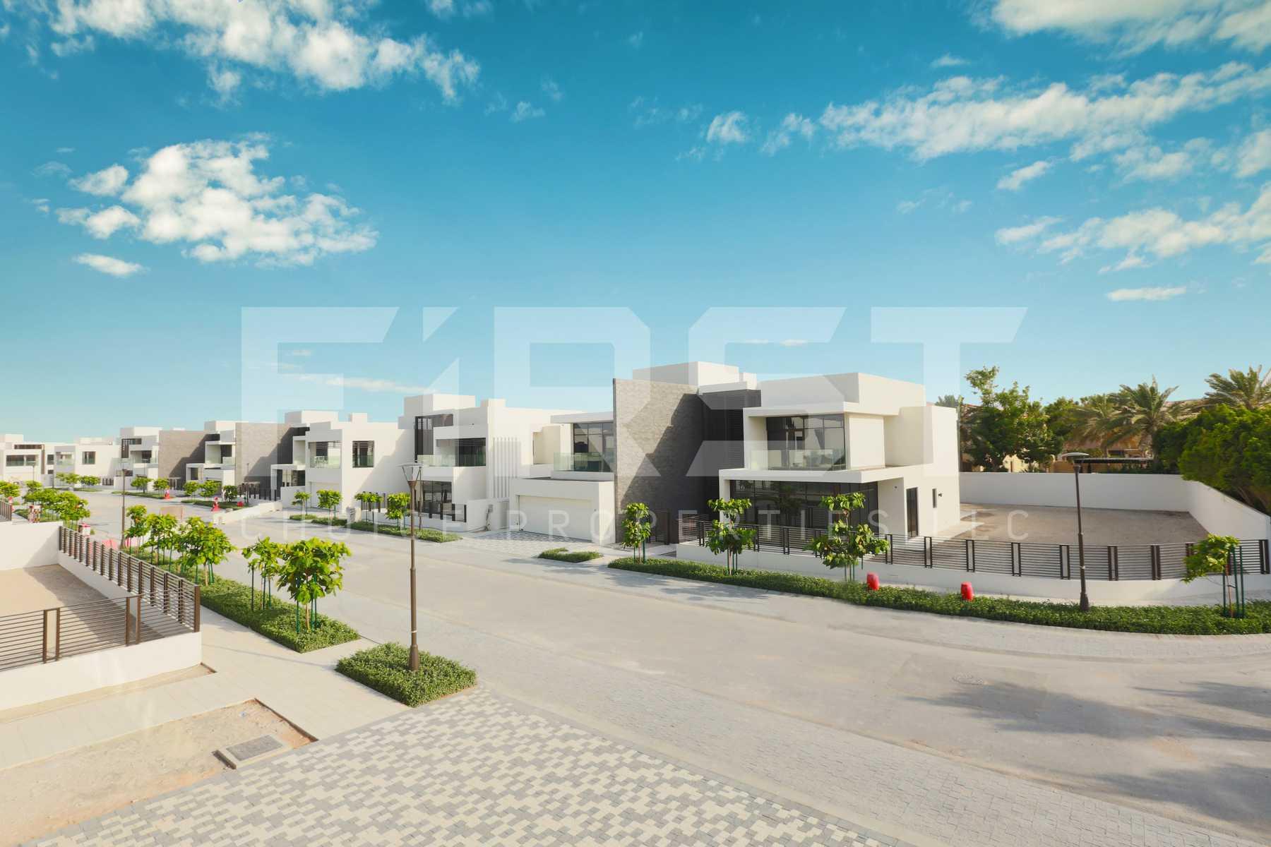 External Photo of 5 Bedroom Villa in Jawaher Saadiyat Saadiyat Island Abu Dhabi UAE (8).jpg