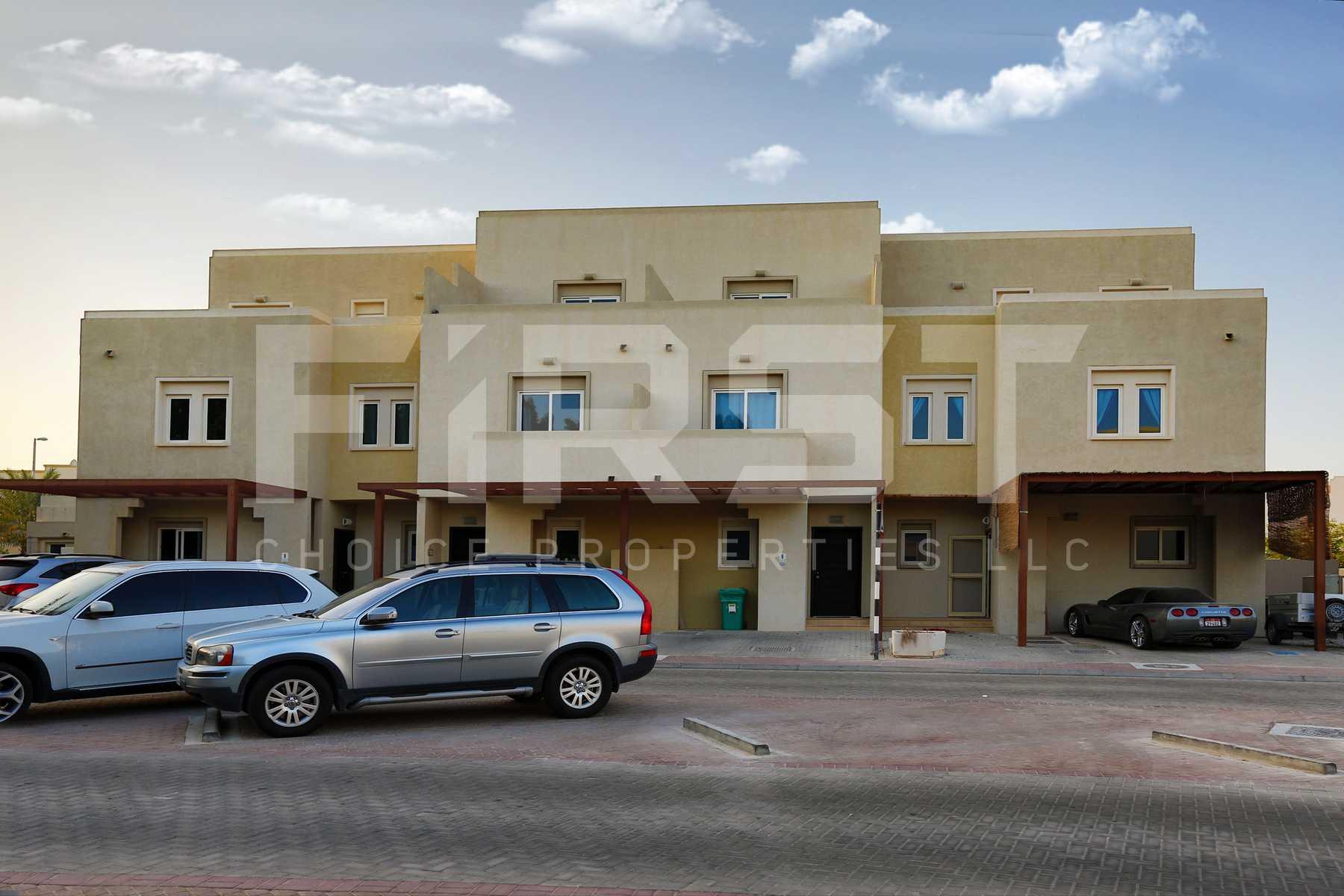 External Photo of Desert Village  Al Reef Villas Al Reef Abu Dhabi UAE (15).jpg