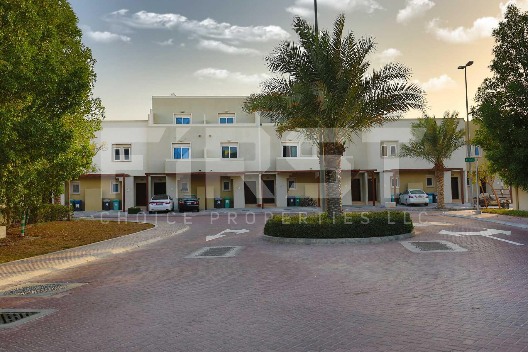External Photo of Desert Village  Al Reef Villas Al Reef Abu Dhabi UAE (17).jpg