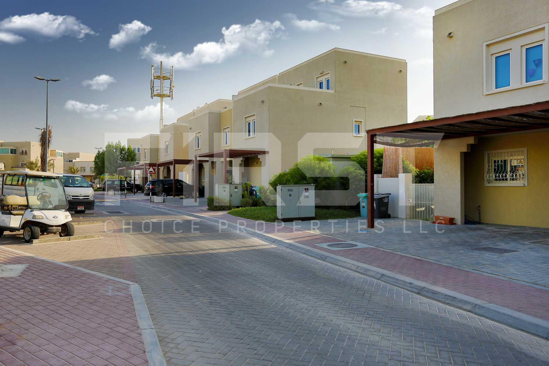 External Photo of Desert Village  Al Reef Villas Al Reef Abu Dhabi UAE (4).jpg
