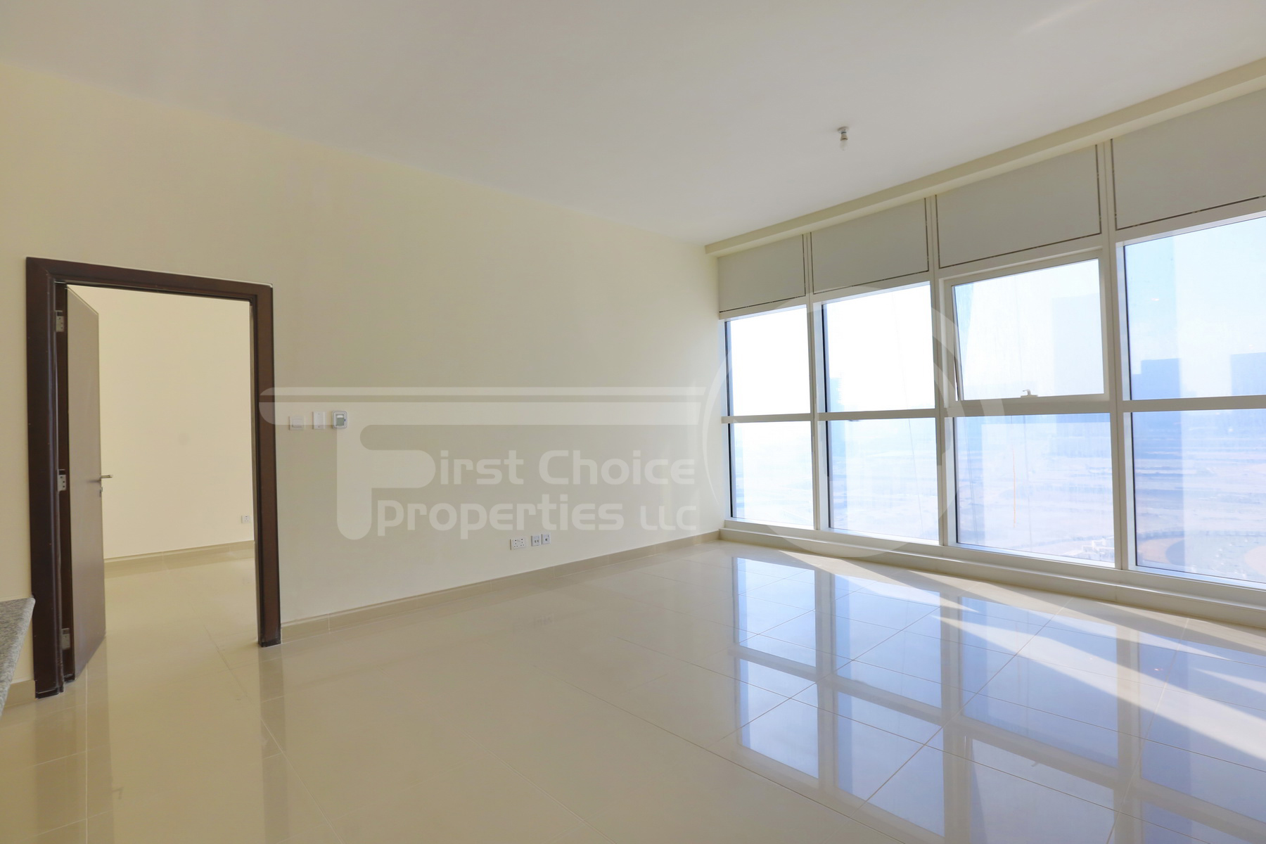 1BR Apartment - Abu Dhabi - UAE - Al Reem Island - City of Lights - C10 Building (14).JPG