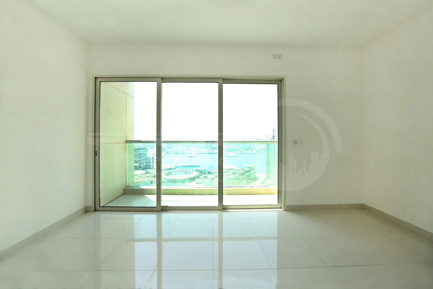 1 Bedroom Apartment - Abu Dhabi - UAE - Al Maha Tower - Al Reem Island (9).JPG