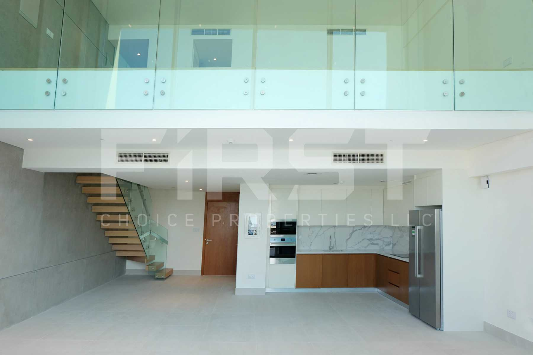 Internal Photo of 1 Bedroom Loft Apartment in Mamsha Al Saadiyat Island Abu Dhabi UAE (25).jpg
