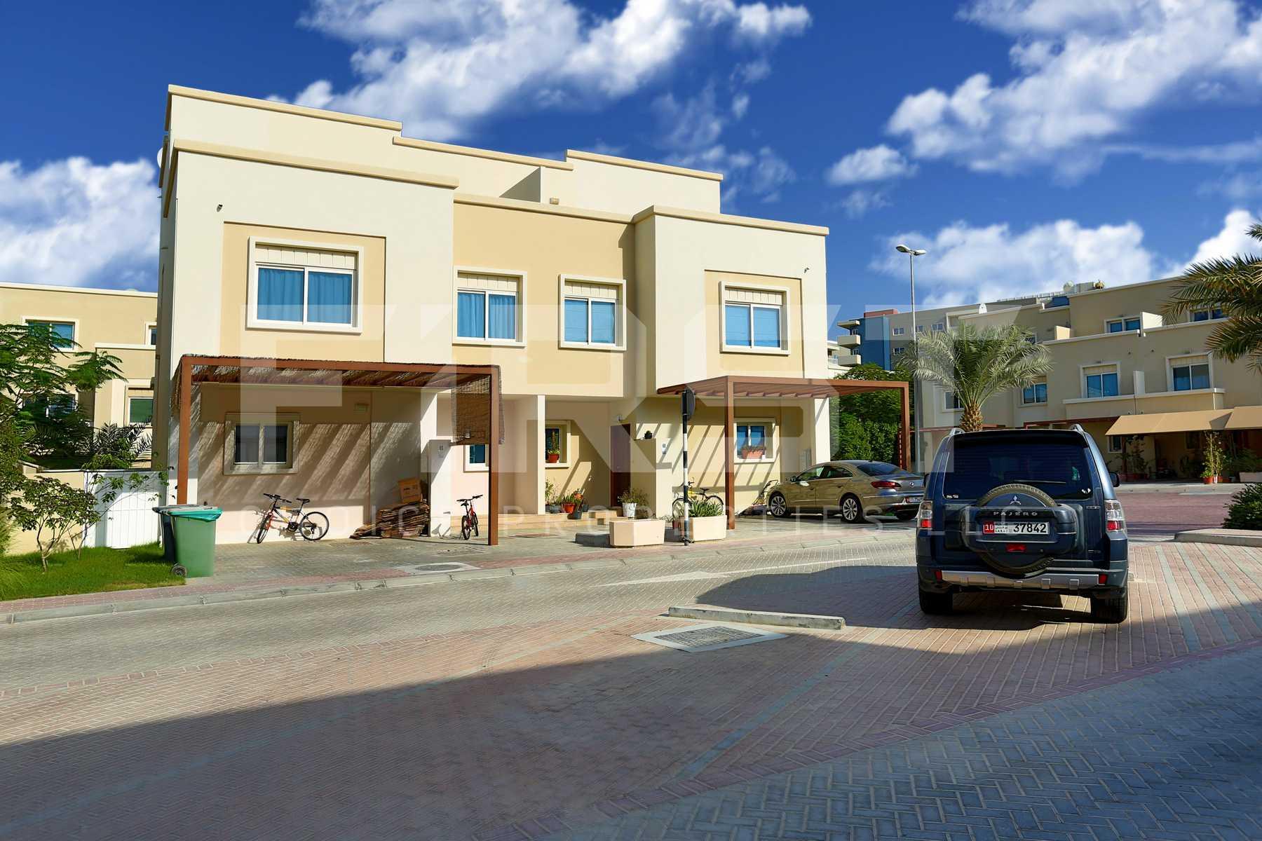 External Photo of Arabian Village Al Reef Villas Al Reef Abu Dhabi UAE (11).jpg