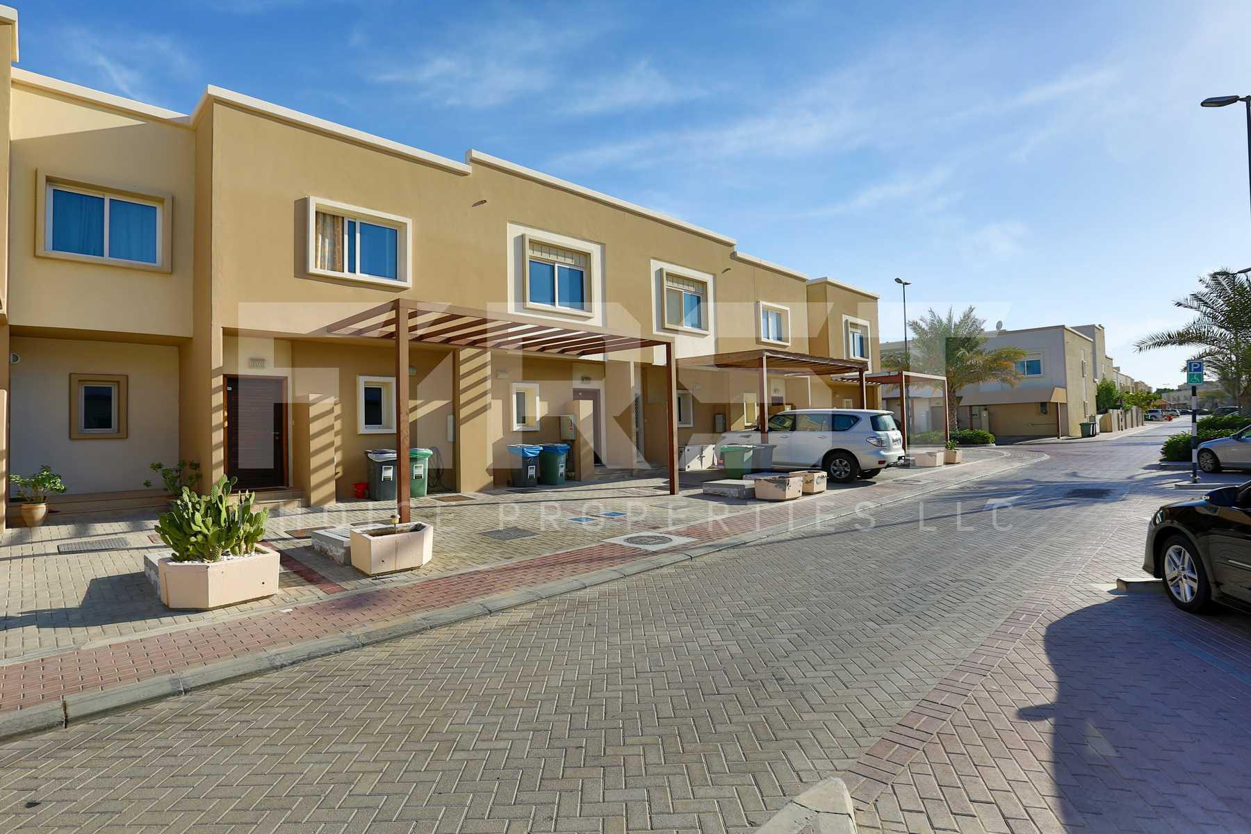 External Photo of Arabian Village Al Reef Villas Al Reef Abu Dhabi UAE (20).jpg