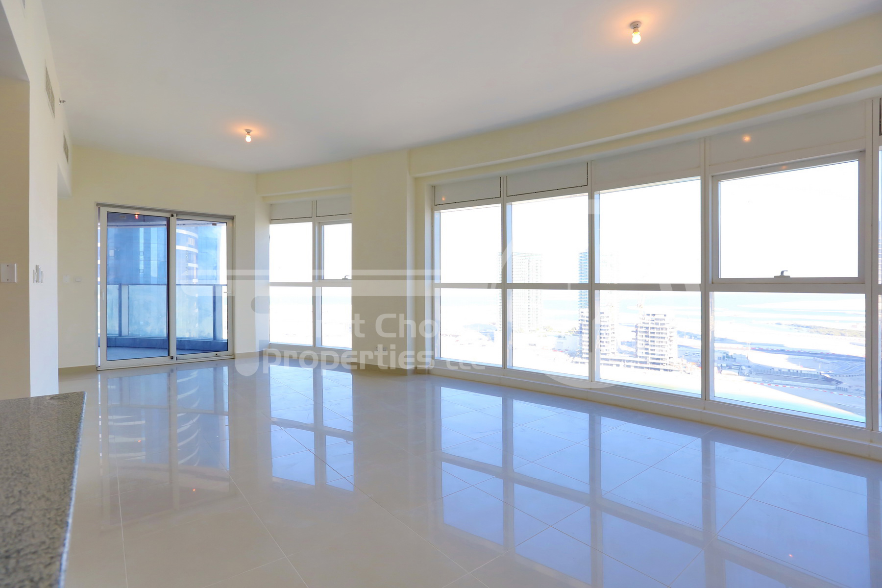 2BR Apartment - Abu Dhabi - UAE - Al Reem Island - City of Lights - C10 Building (10).JPG
