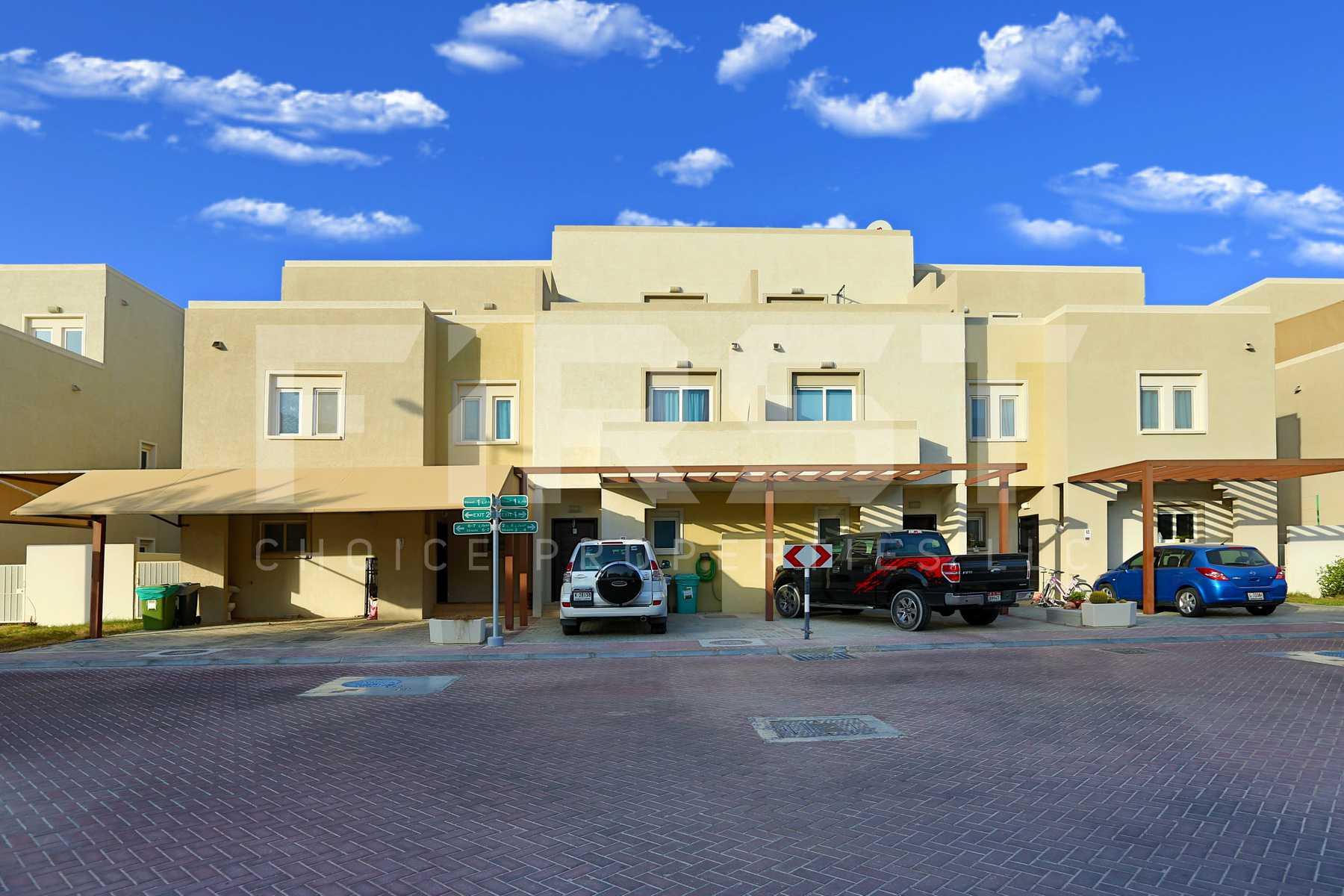 Desert Village  Al Reef Villas Al Reef Abu Dhabi UAE (7).jpg