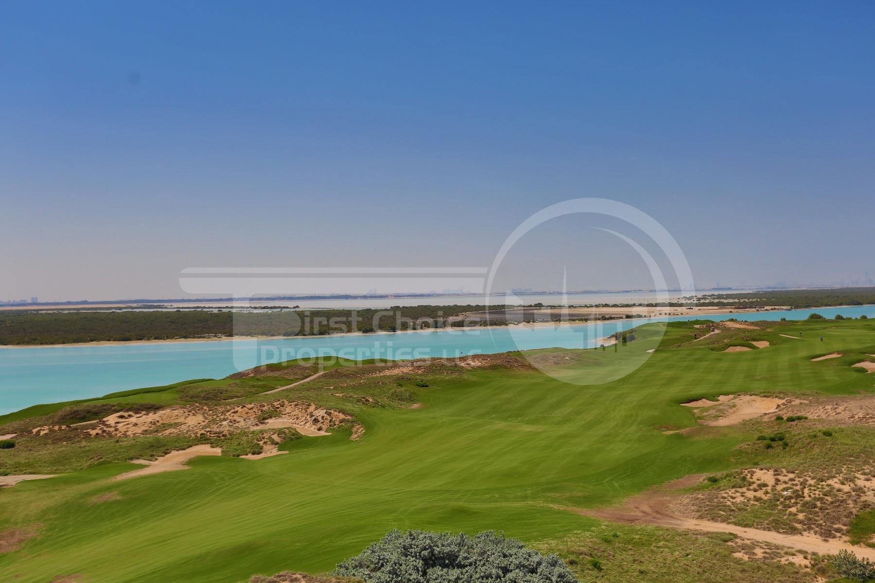 Studio - 1BR - 2BR - 3BR Apartment - UAE - Abu Dhabi - Yas Island - Ansam (9).JPG