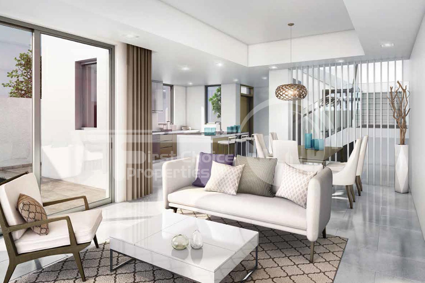 2 Bedroom - 3 Bedroom - 4 Bedroom - 5 Bedroom  Villa - Yas Acres - Yas Island - Abu Dhabi - UAE (22).jpg