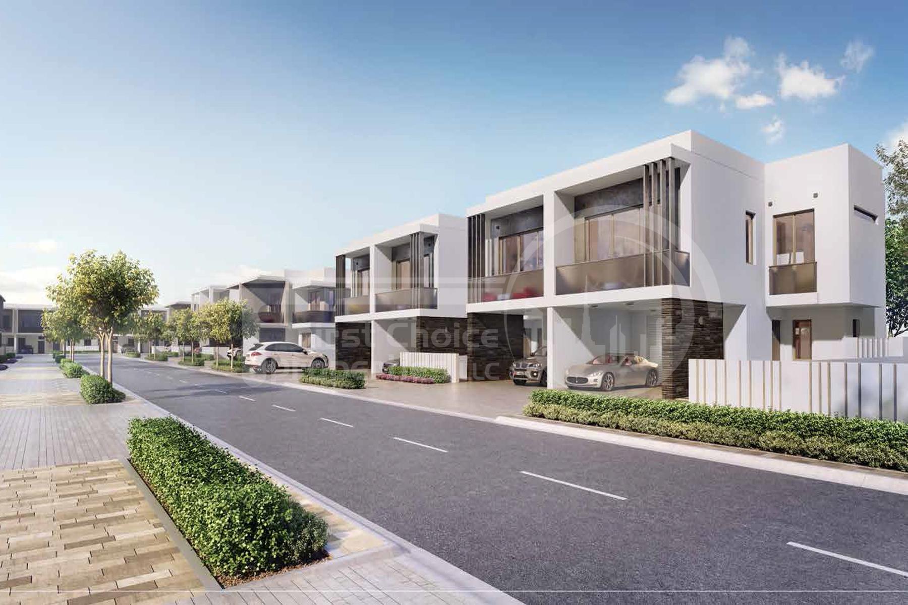 2 Bedroom - 3 Bedroom - 4 Bedroom - 5 Bedroom  Villa - Yas Acres - Yas Island - Abu Dhabi - UAE (23).jpg