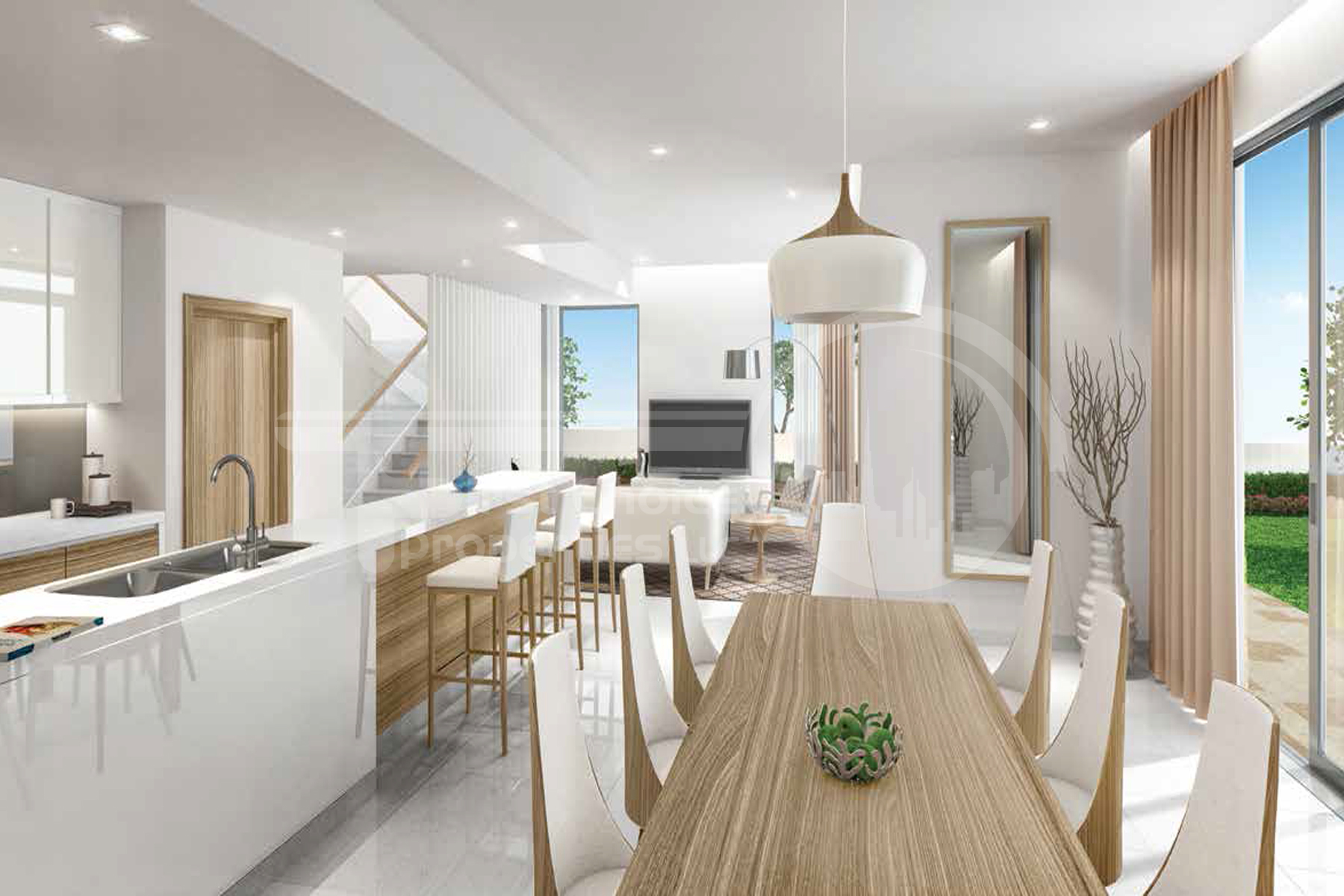 2 Bedroom - 3 Bedroom - 4 Bedroom - 5 Bedroom  Villa - Yas Acres - Yas Island - Abu Dhabi - UAE (24).jpg