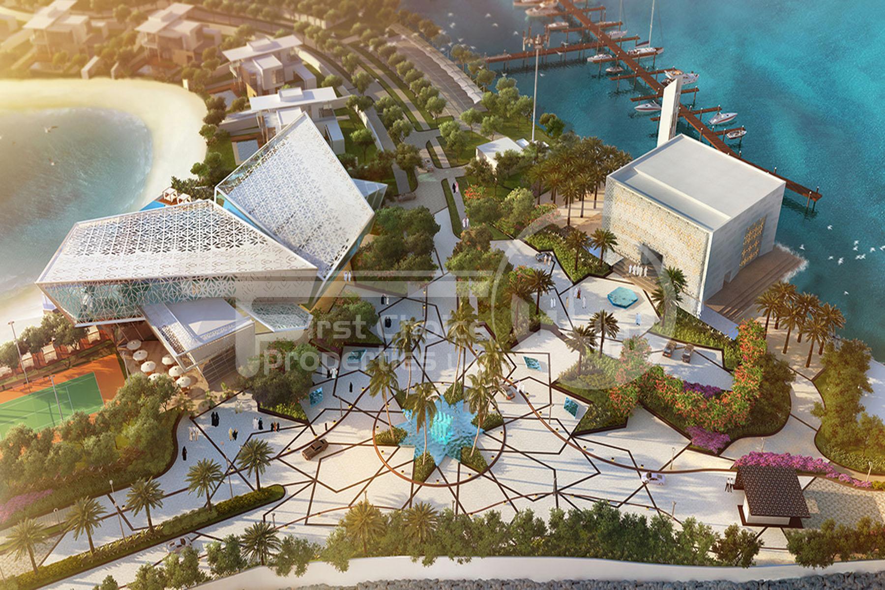 Residential Island - Nareel Island - Al Bateen - Abu Dhabi - UAE (2).jpg