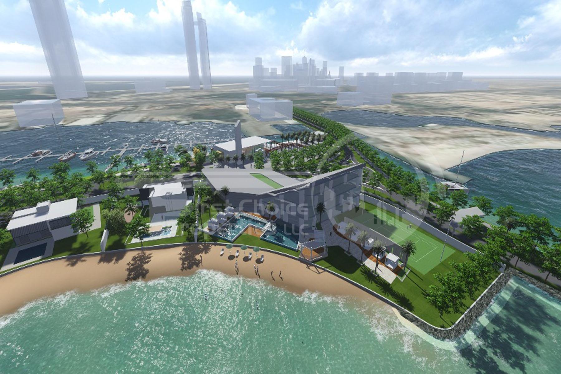 Residential Island - Nareel Island - Al Bateen - Abu Dhabi - UAE (5).jpg