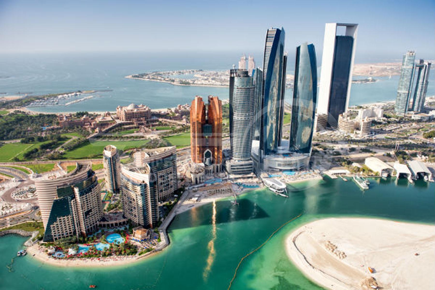 Residential Island - Nareel Island - Al Bateen - Abu Dhabi - UAE (7).jpg
