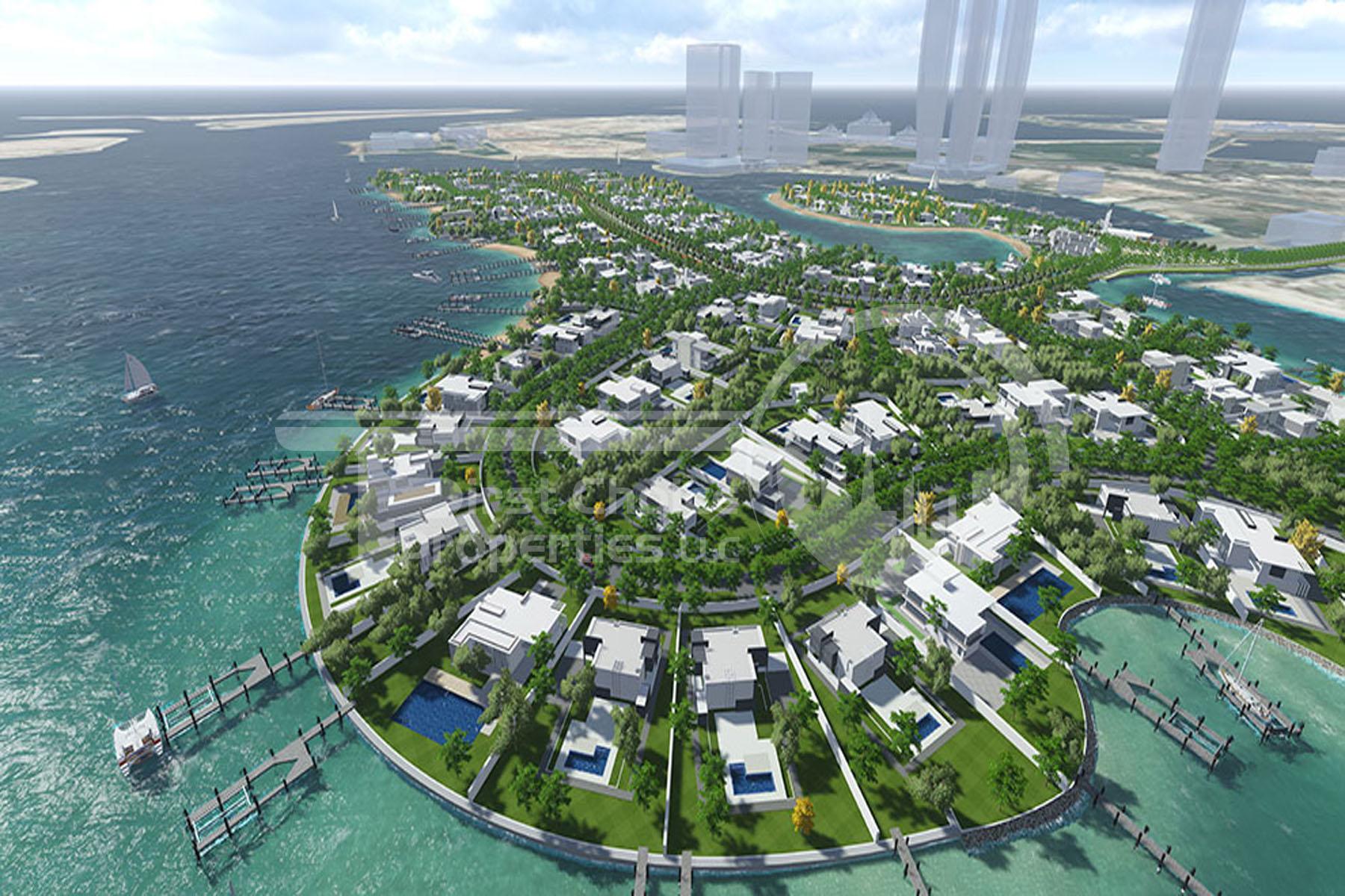 Residential Island - Nareel Island - Al Bateen - Abu Dhabi - UAE (15).jpg
