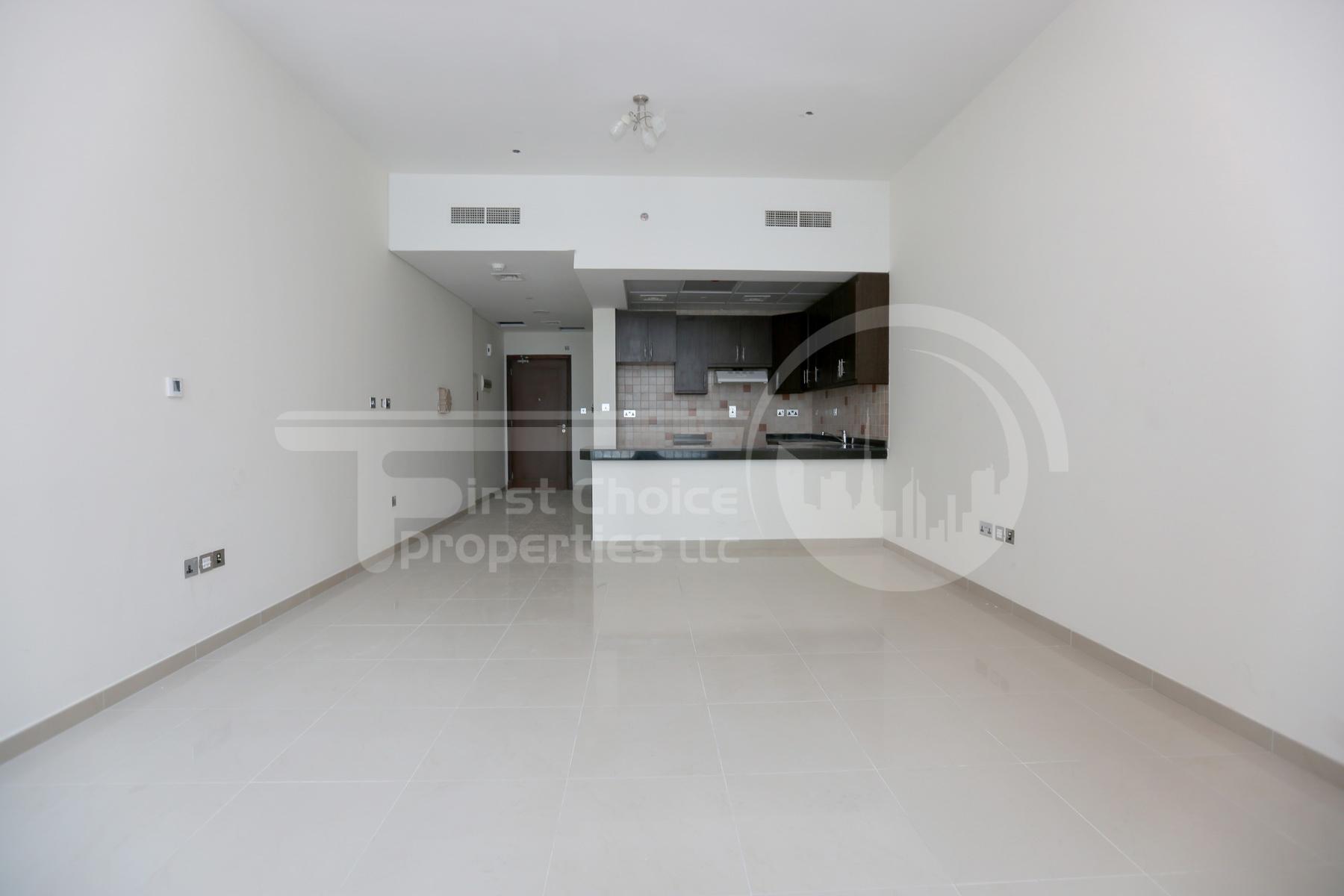 Studio Apartment - Abu Dhabi - UAE - Al Reem Island - Hydra Avenue (1).JPG