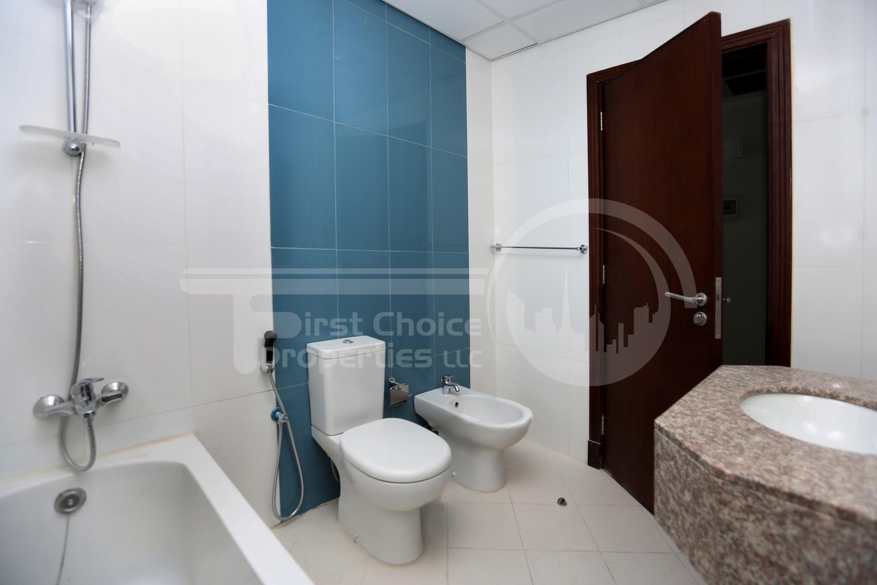 Studio Apartment - Abu Dhabi - UAE - Al Reem Island - Hydra Avenue (3).JPG