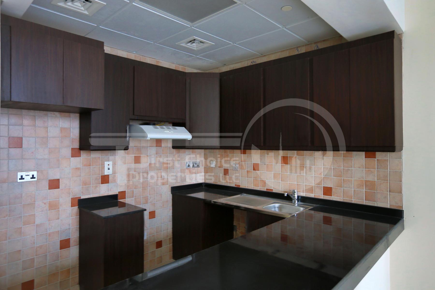 Studio Apartment - Abu Dhabi - UAE - Al Reem Island - Hydra Avenue (9).JPG