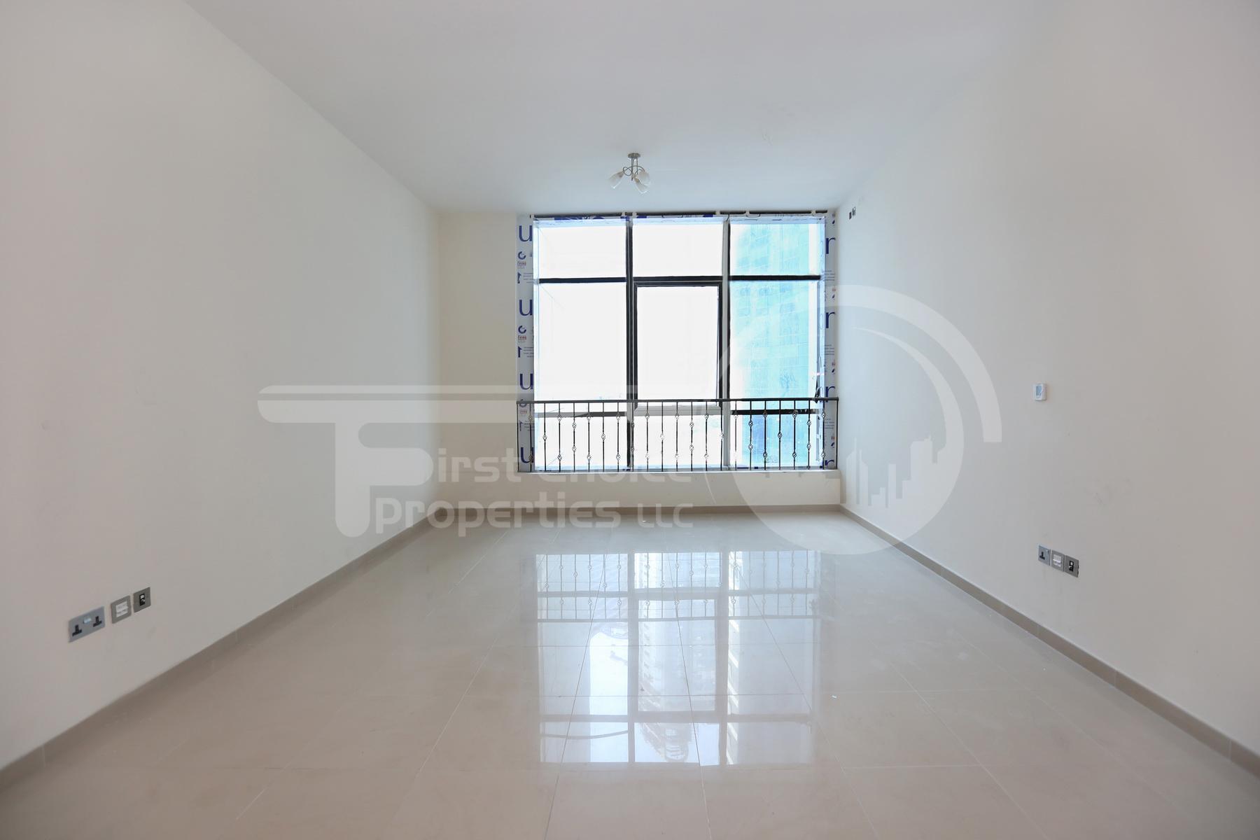 Studio Apartment - Abu Dhabi - UAE - Al Reem Island - Hydra Avenue.JPG