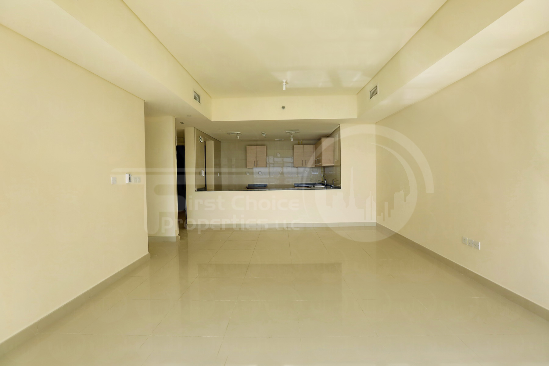 2 Bedroom Apartment - UAE - Abu Dhabi - Al Reem Island - Tala Tower (7).JPG