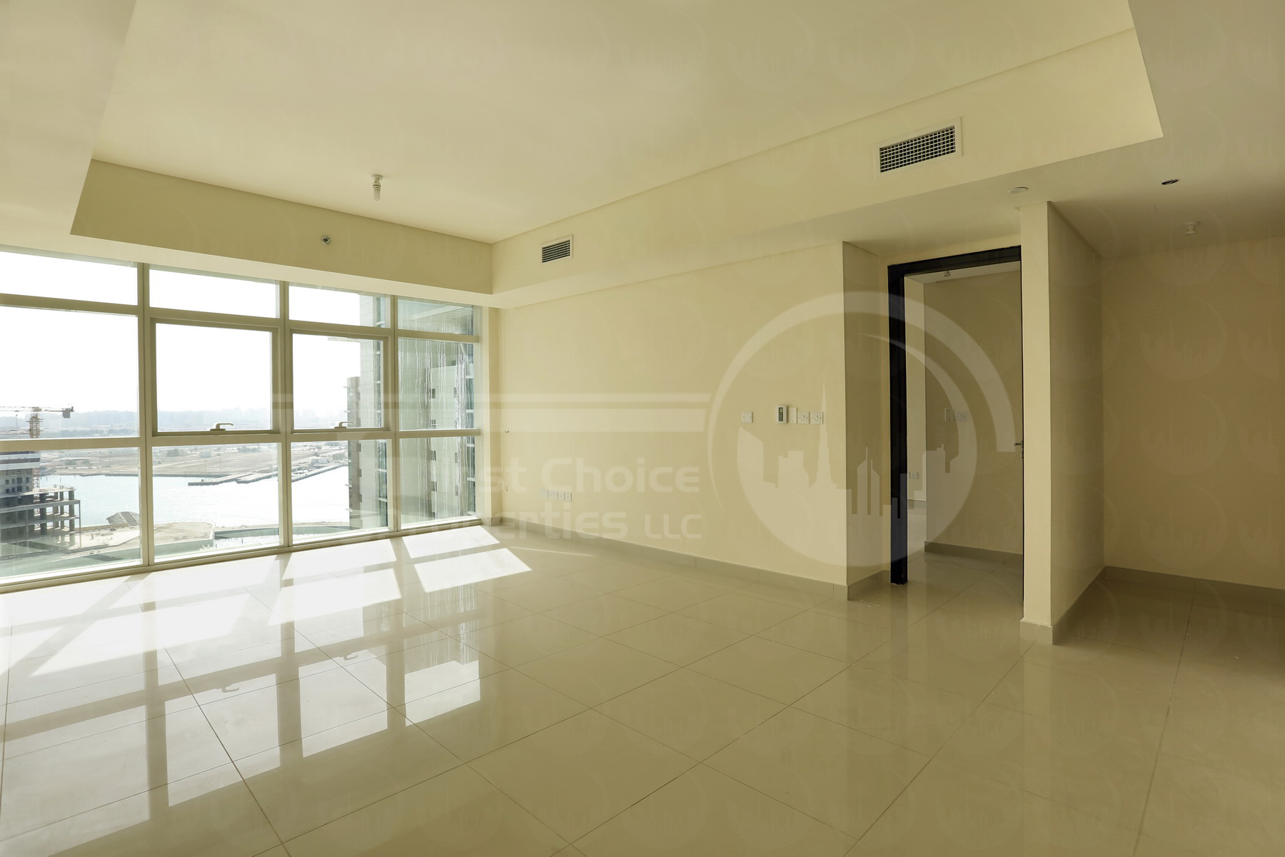 2 Bedroom Apartment - UAE - Abu Dhabi - Al Reem Island - Tala Tower (11).JPG