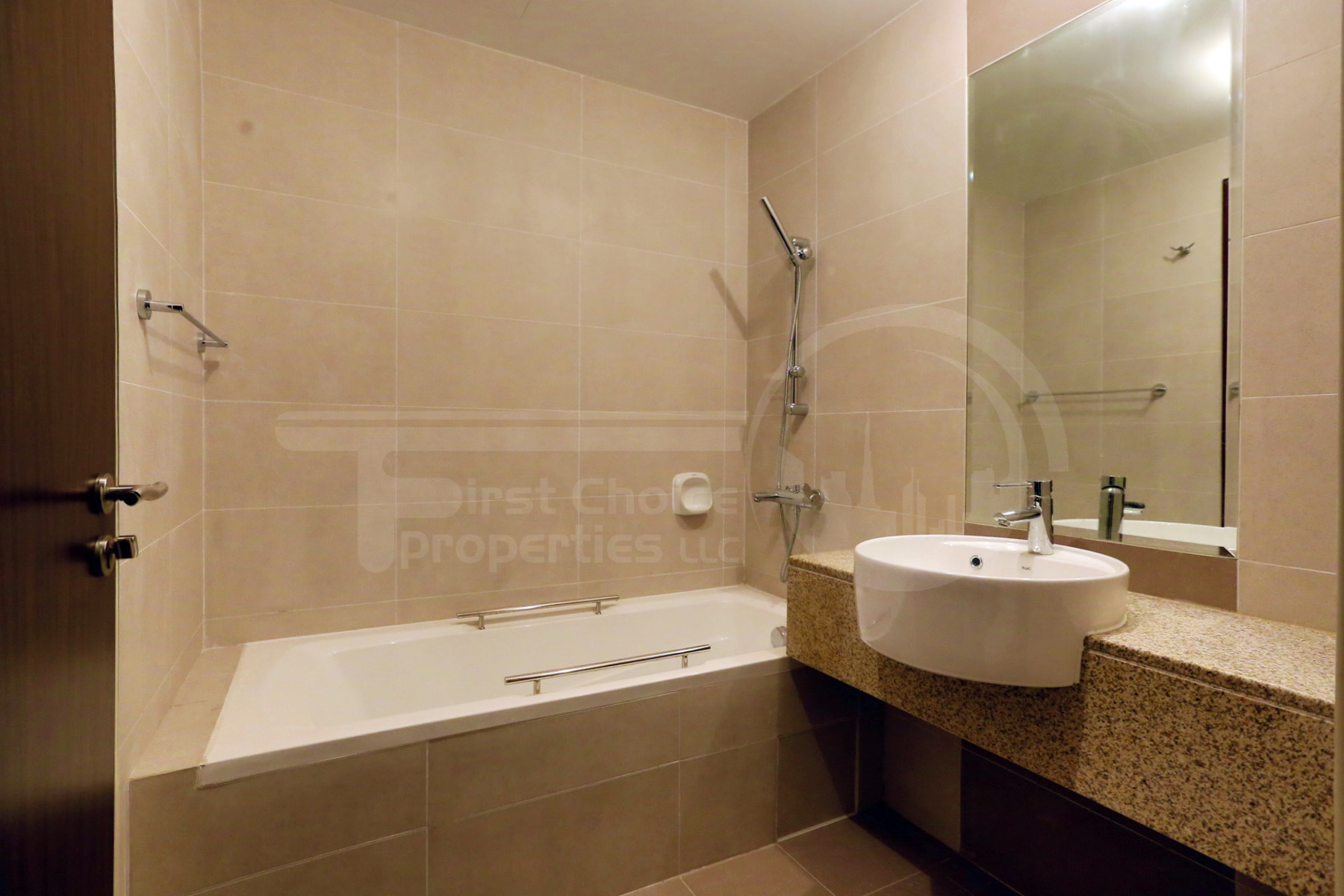 Studio Apartment - Abu Dhabi - UAE - Al Reem Island - City of Lights - C10 Building (2).JPG