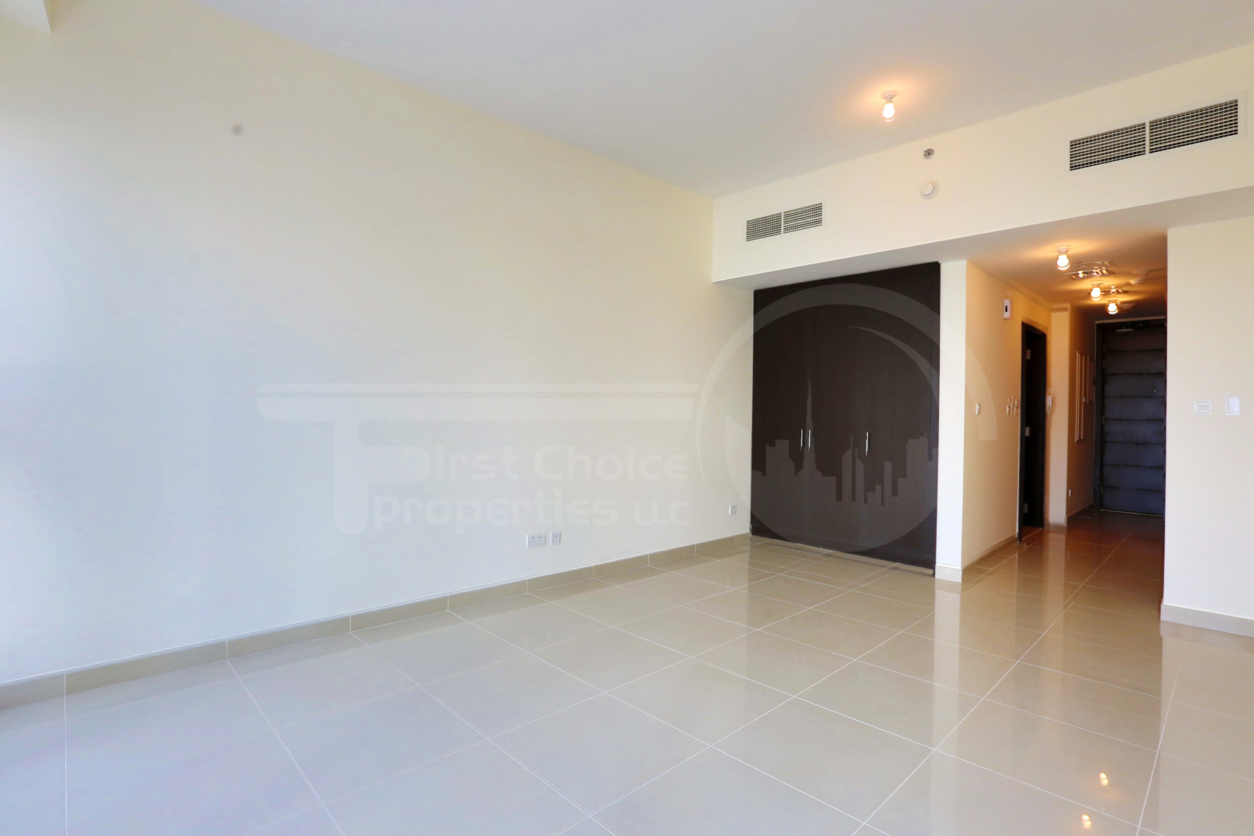 Studio Apartment - Abu Dhabi - UAE - Al Reem Island - City of Lights - C10 Building (8).JPG