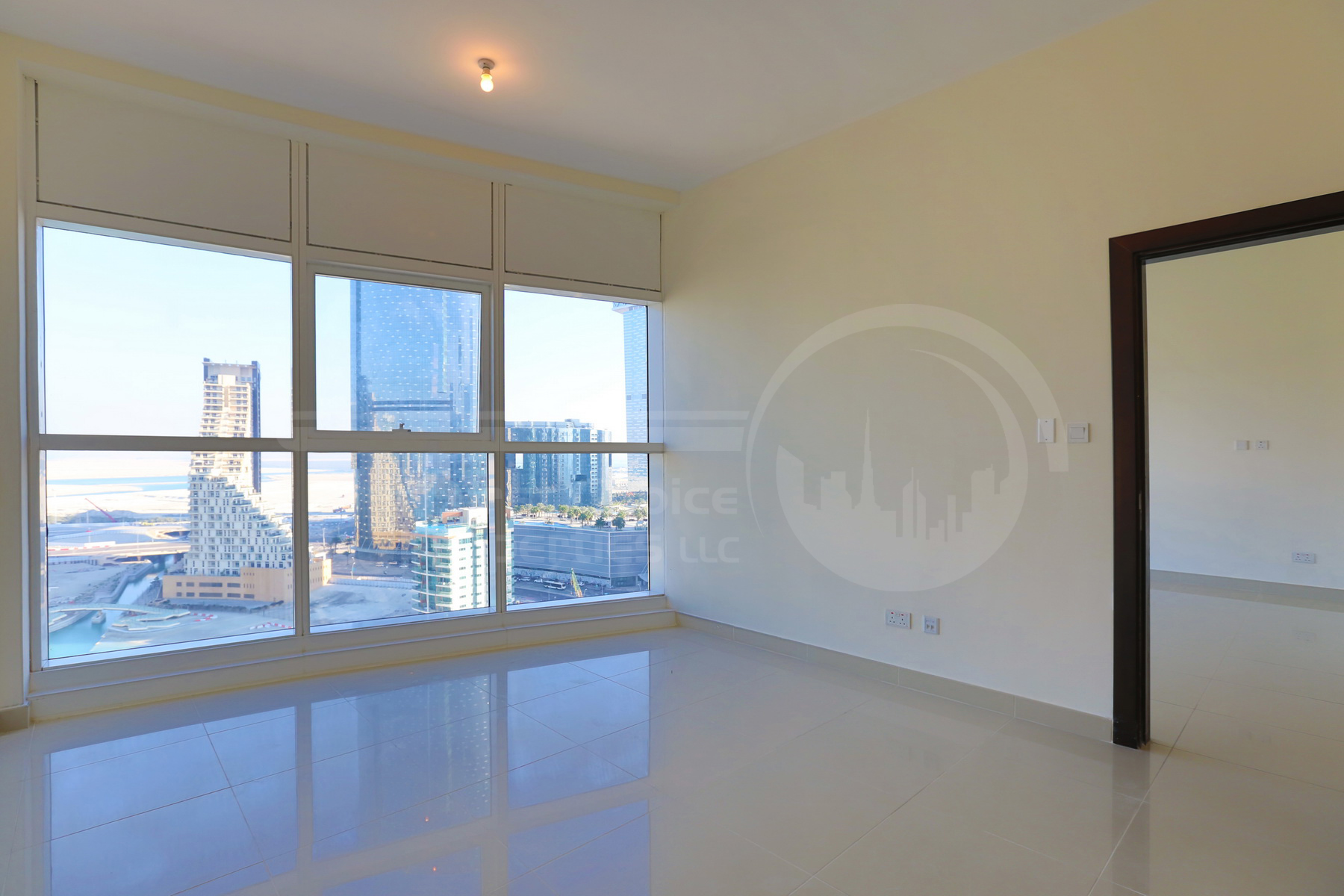 1BR Apartment - Abu Dhabi - UAE - Al Reem Island - City of Lights - C10 Building (18).JPG