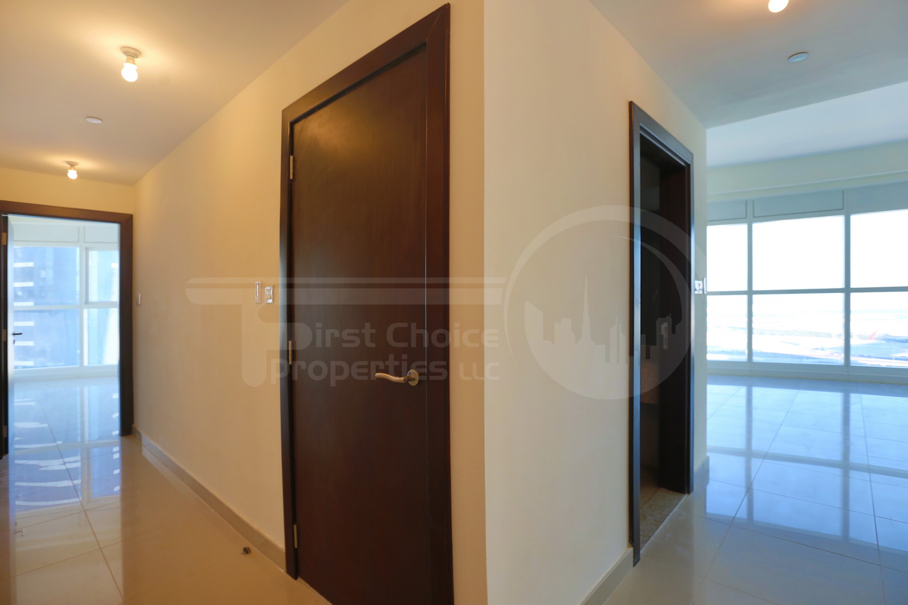 2BR Apartment - Abu Dhabi - UAE - Al Reem Island - City of Lights - C10 Building (2).JPG