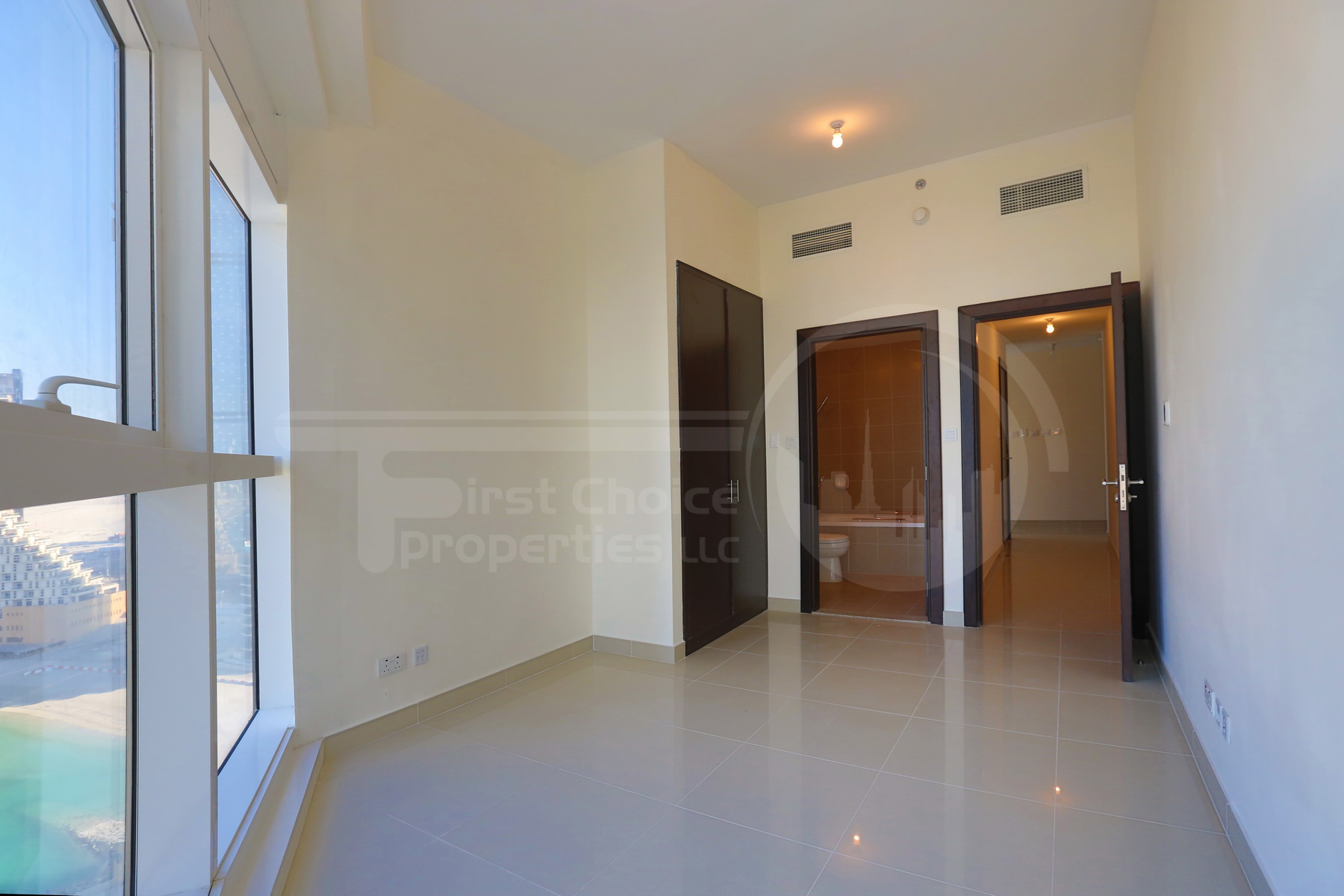 2BR Apartment - Abu Dhabi - UAE - Al Reem Island - City of Lights - C10 Building (44).JPG