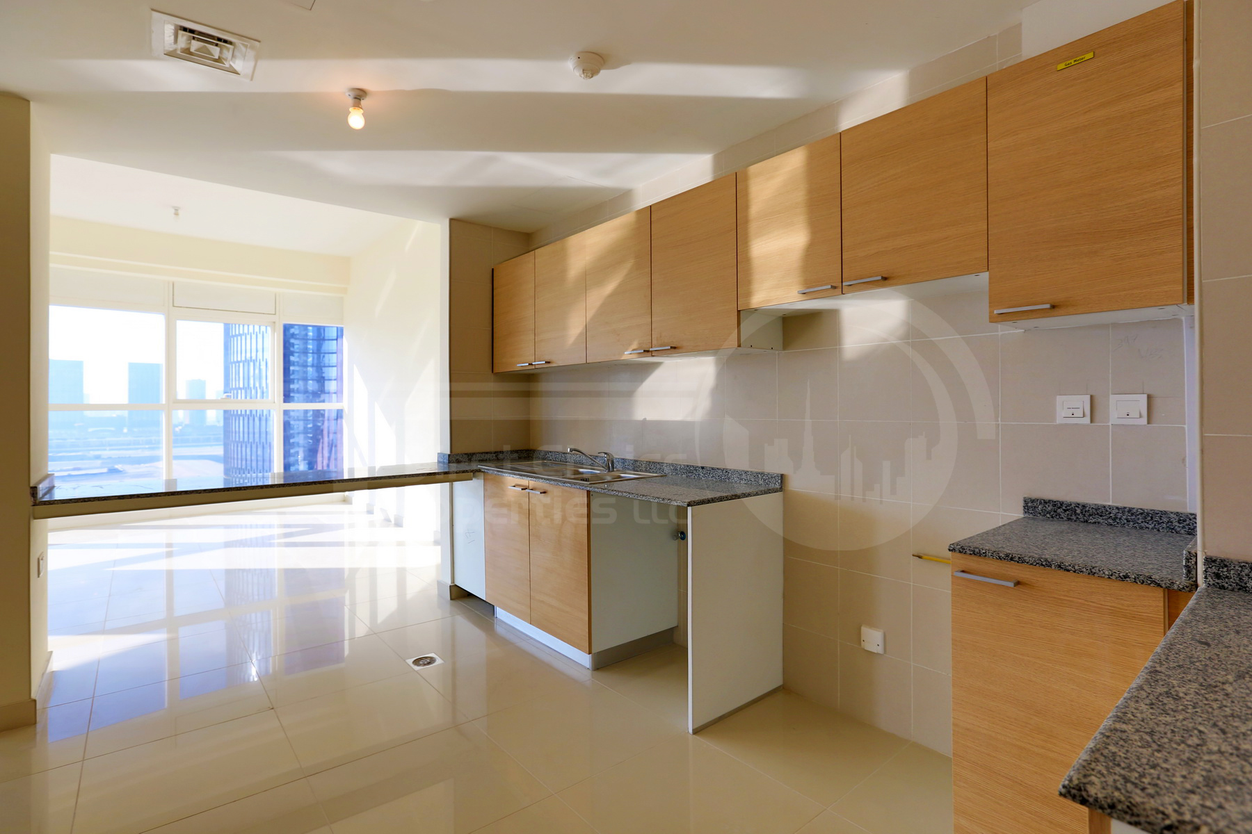 3BR Apartment - Abu Dhabi - UAE - Al Reem Island - City of Lights - C10 Building (6).JPG