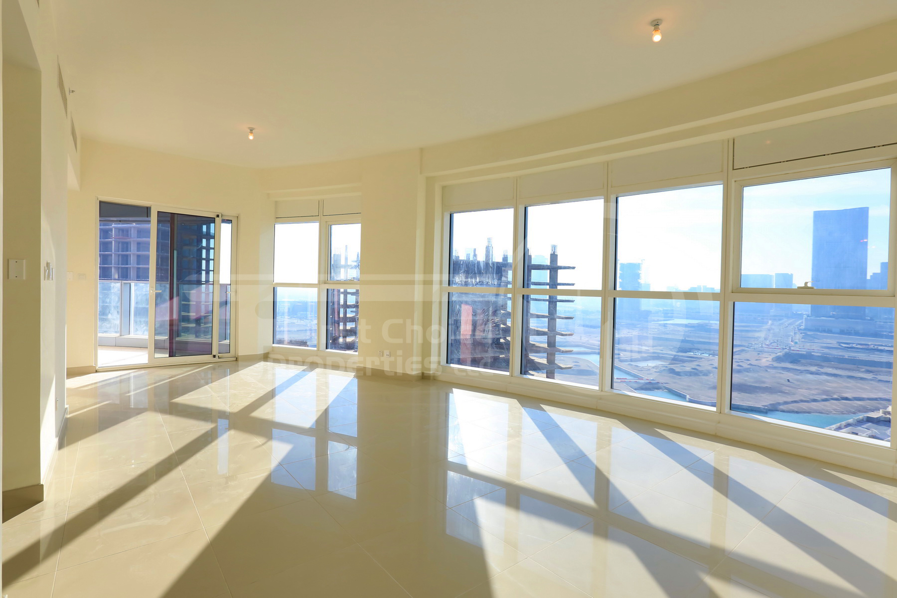 3BR Apartment - Abu Dhabi - UAE - Al Reem Island - City of Lights - C10 Building (13).JPG