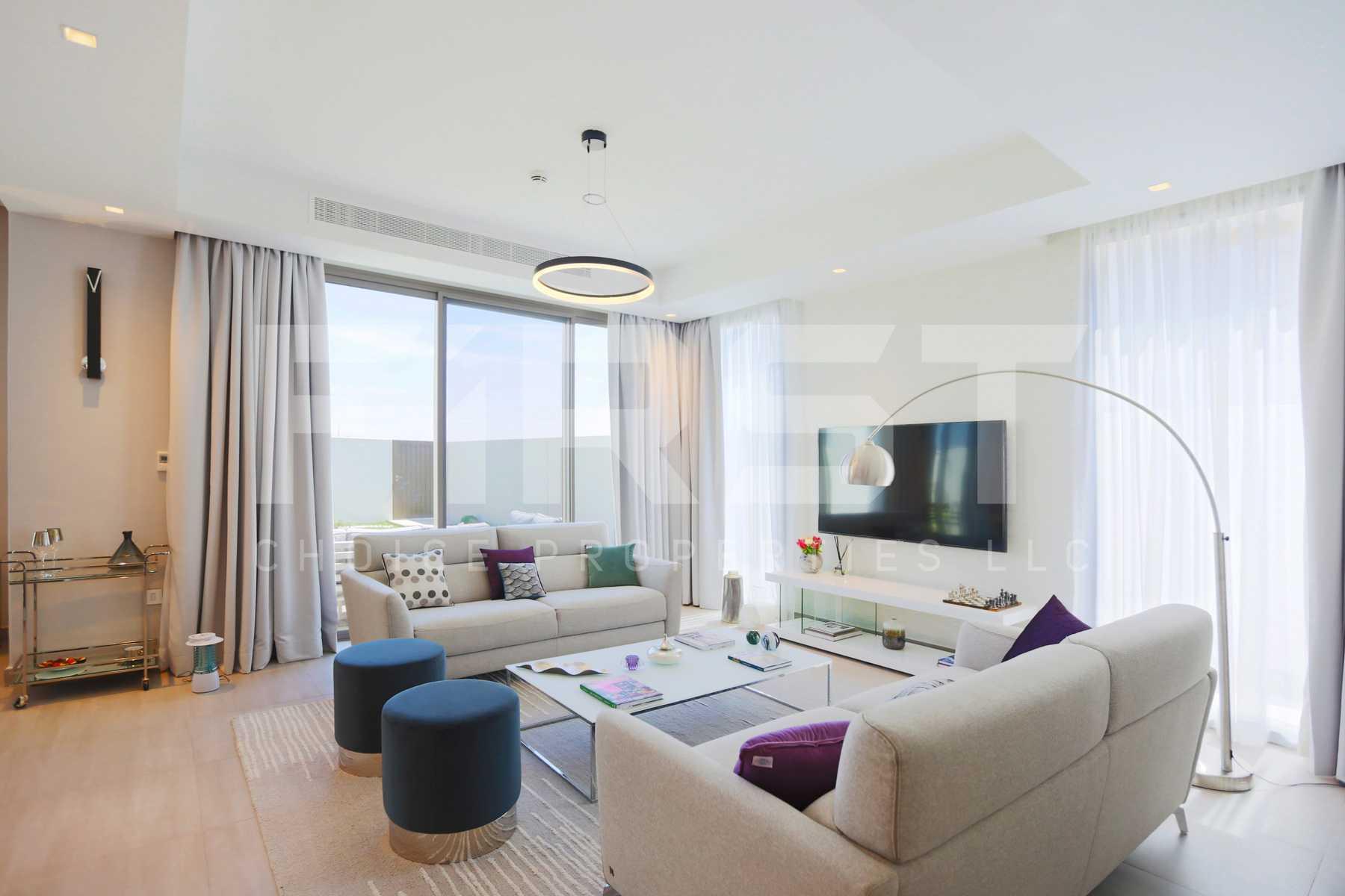 Internal Photo of 3 Bedroom Townhouse Type 3EA in Yas Acres Yas Island Abu Dhabi UAE (7).jpg
