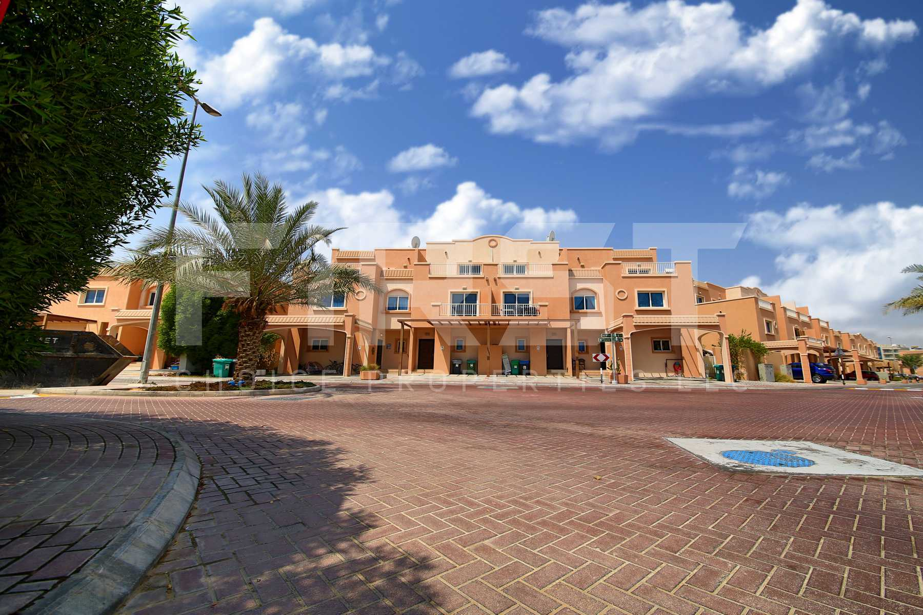 3. External Photo of Meditteranean Village Al Reef Villas Al Reef Abu Dhabi UAE (11).jpg