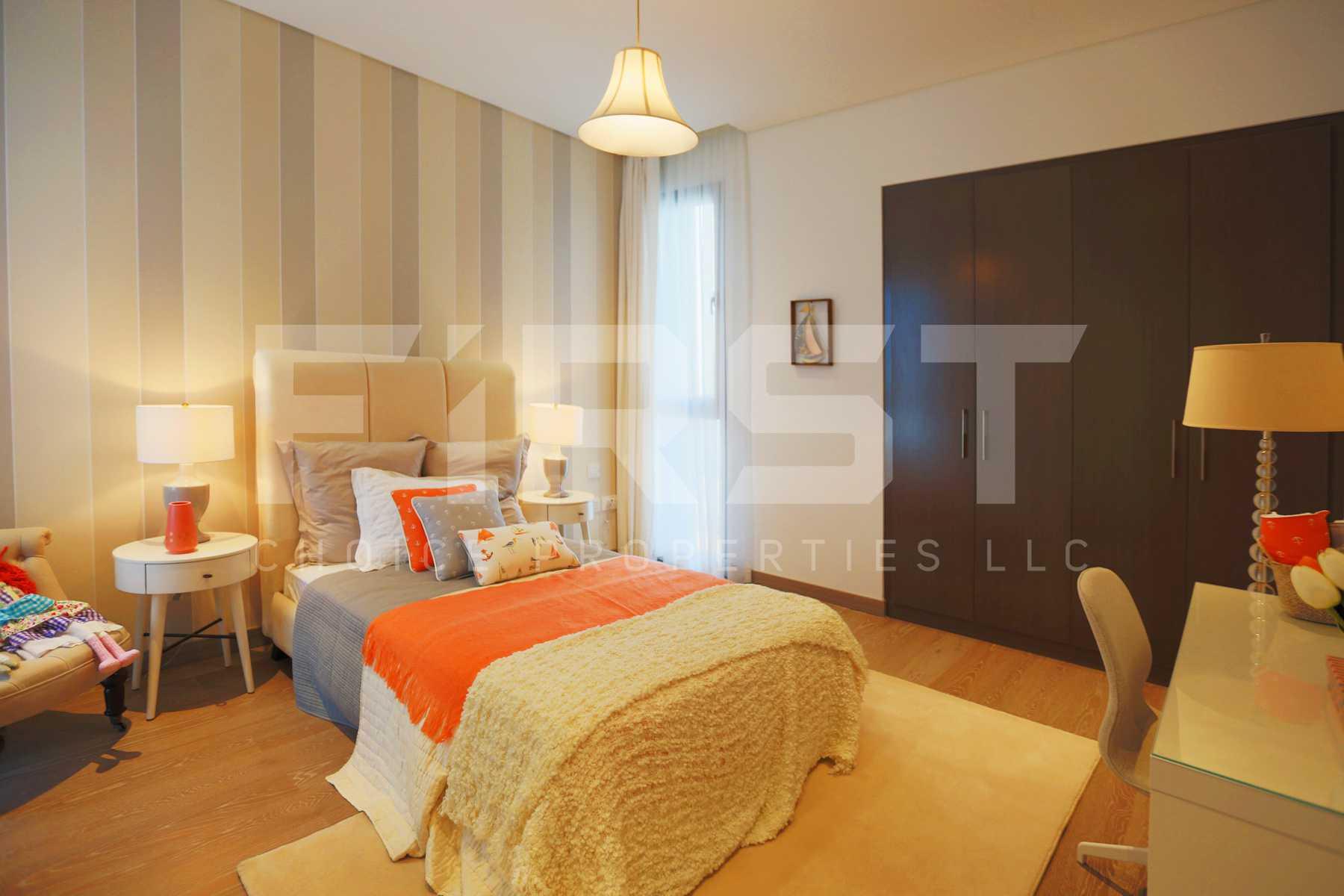 Internal Photo of 4 Bedroom Villa Type 4F in Yas Acres Yas Island Abu Dhabi UAE (10).jpg