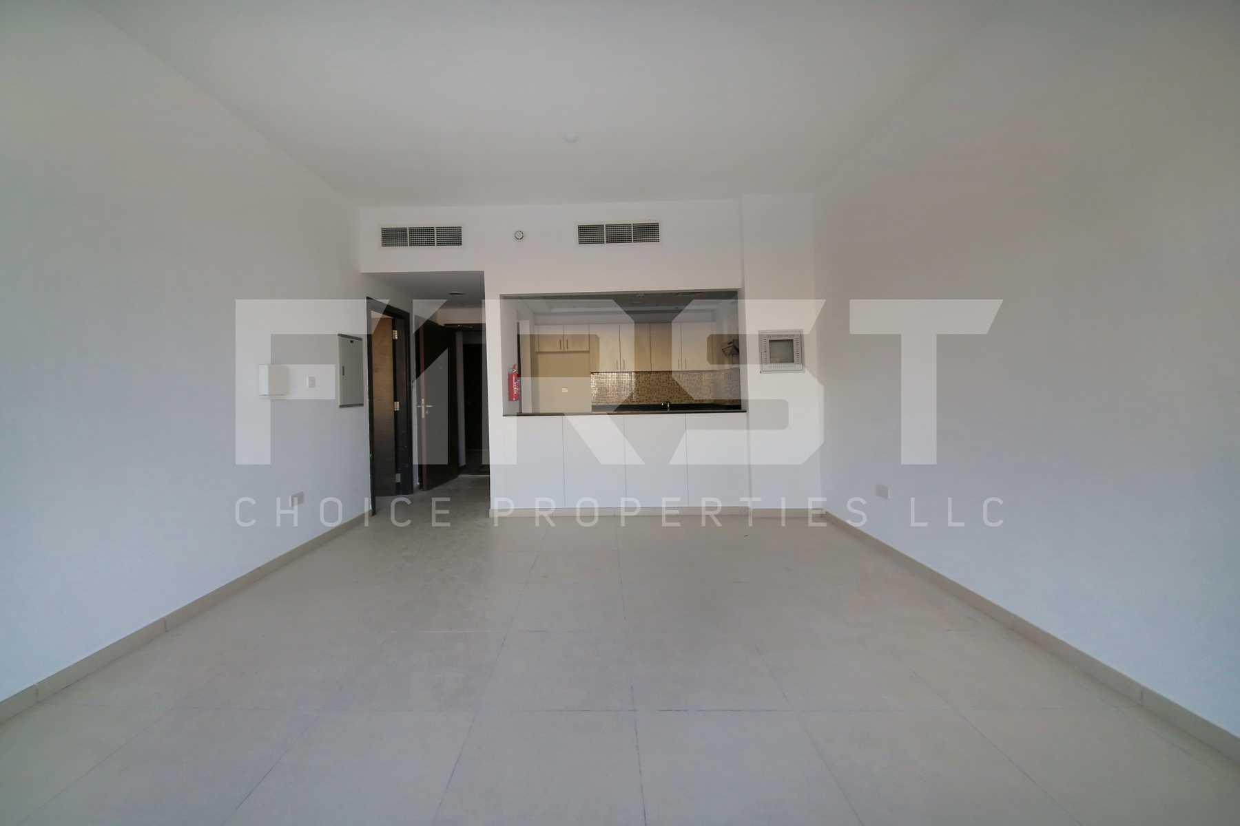 Internal Photo of 1 Bedroom Terraced Apartment in Al Waha Al Ghadeer Abu Dhabi UAE (2).jpg