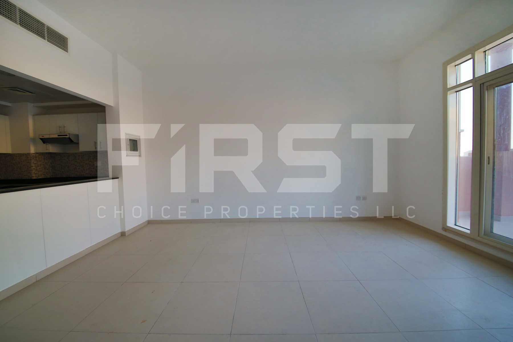 Internal Photo of 1 Bedroom Terraced Apartment in Al Waha Al Ghadeer Abu Dhabi UAE (4).jpg