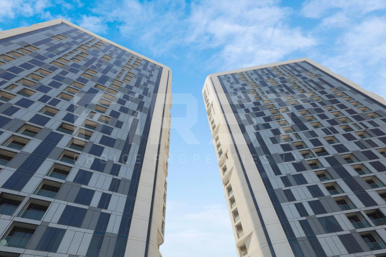 1 Bedroom, 2 bedroom , 3 bedroom Apartment in Meera Shams, ABu Dhabi Al Reem Island (2).jpg