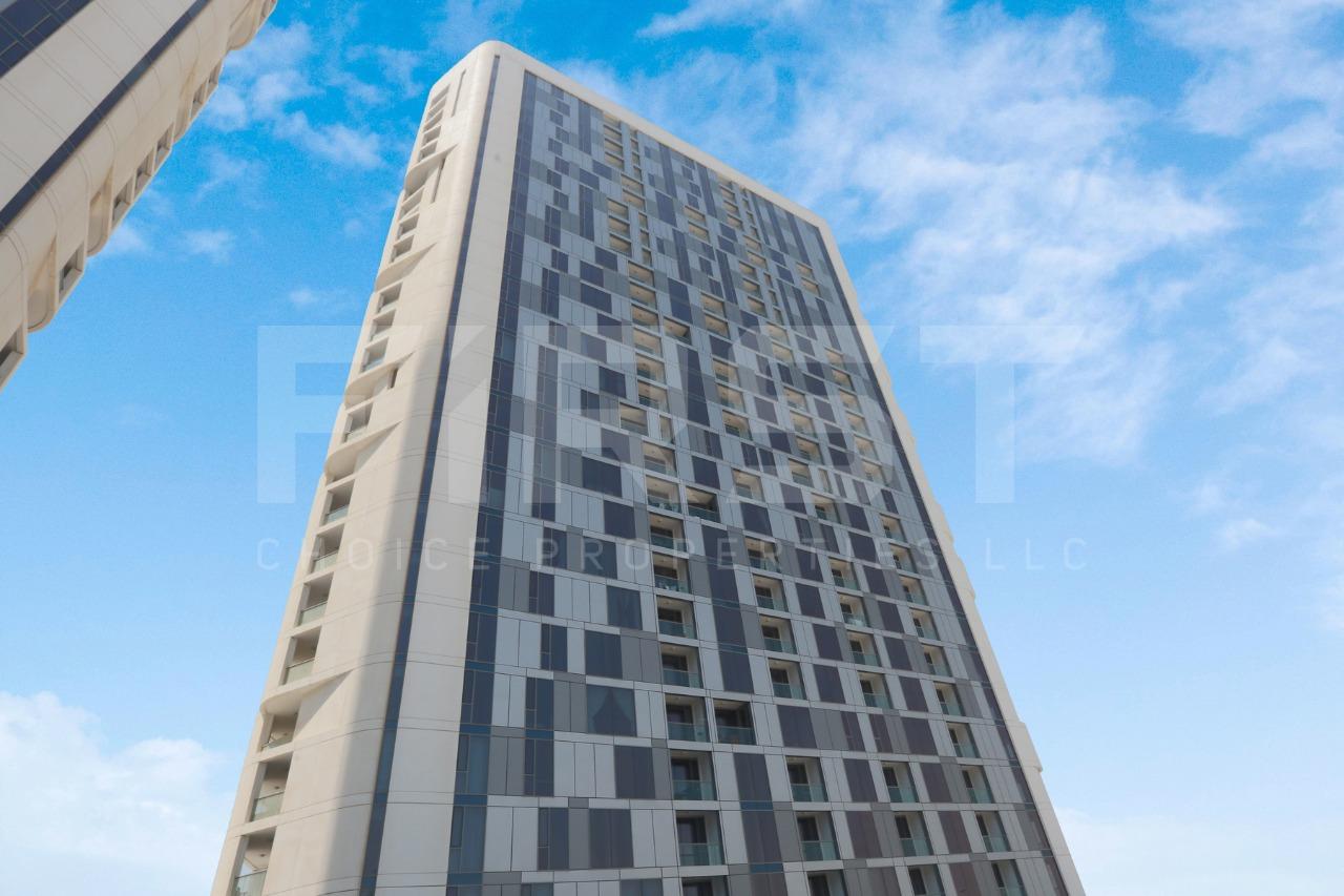1 Bedroom, 2 bedroom , 3 bedroom Apartment in Meera Shams, ABu Dhabi Al Reem Island (9).jpg