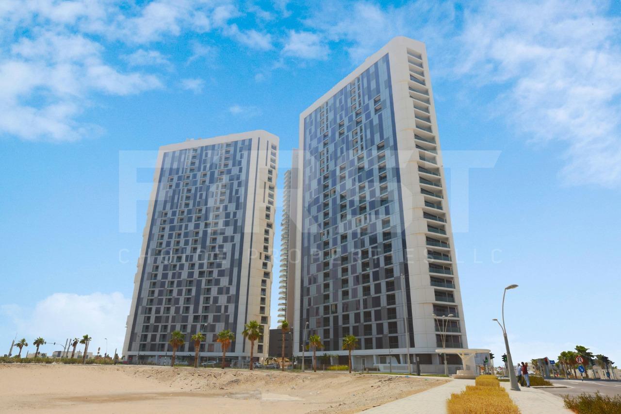 1 Bedroom, 2 bedroom , 3 bedroom Apartment in Meera Shams, ABu Dhabi Al Reem Island (10).jpg