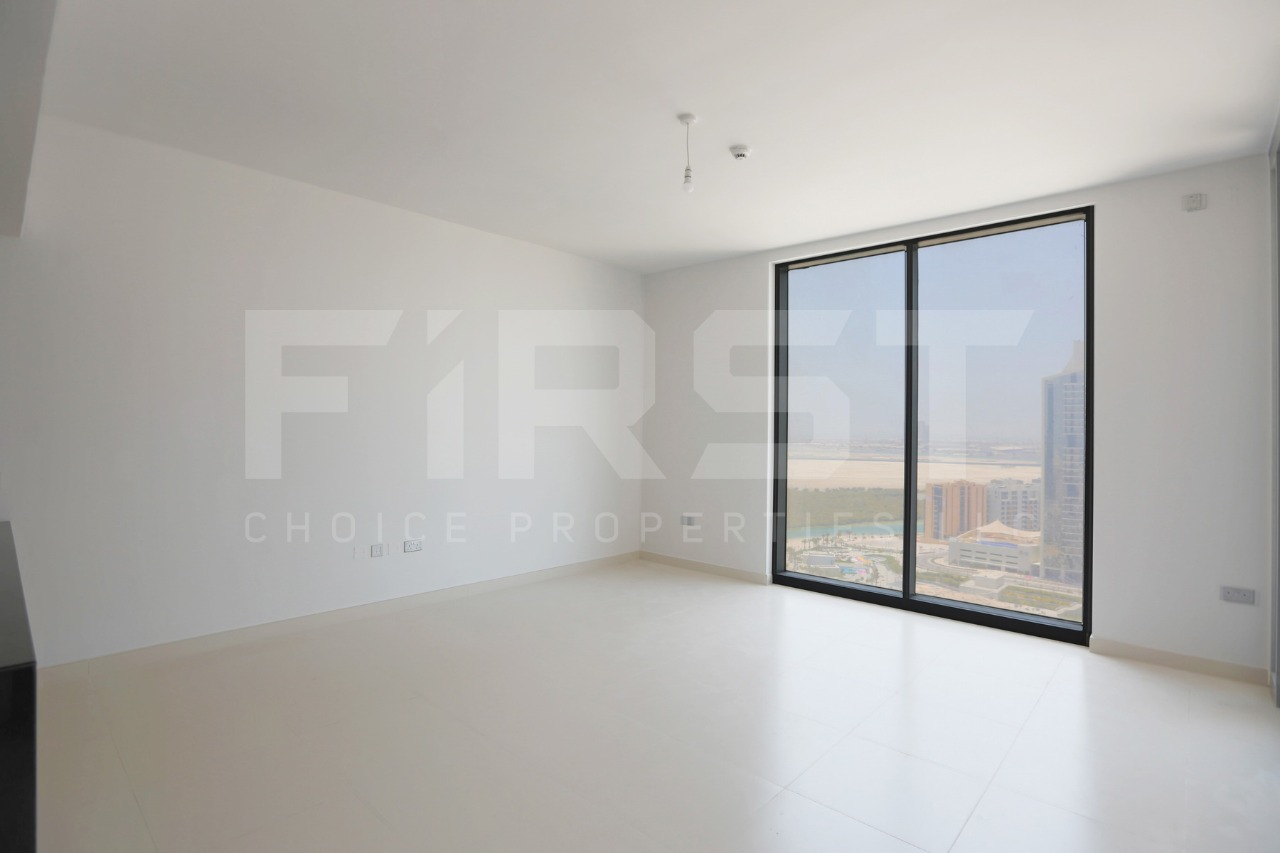1 Bedroom Meera Shams, Abu Dhabi Al Reem Island by Aldar Properties (5).jpg
