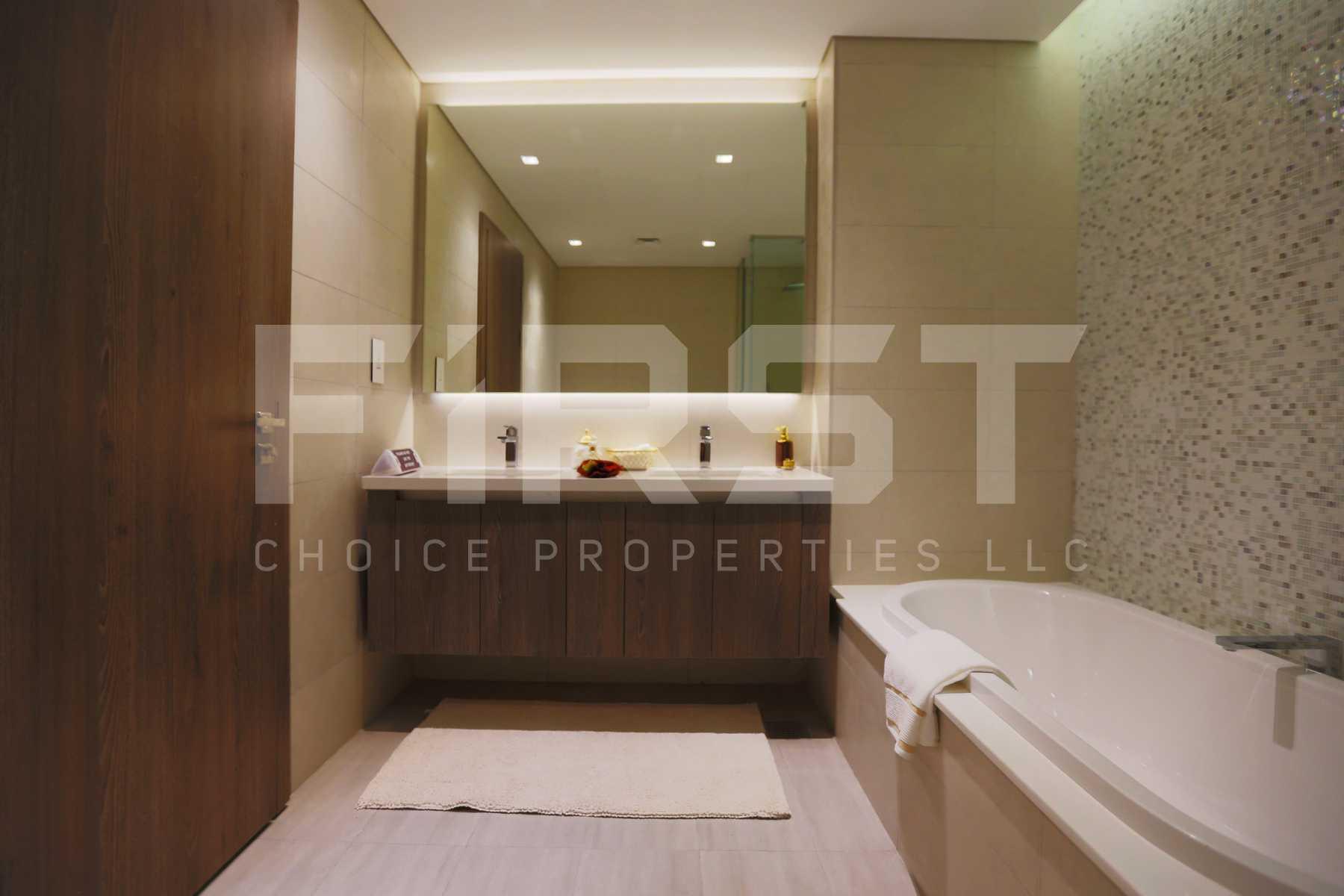 Internal Photo of 3 Bedroom Townhouse Type 3EA in Yas Acres Yas Island Abu Dhabi UAE (15).jpg