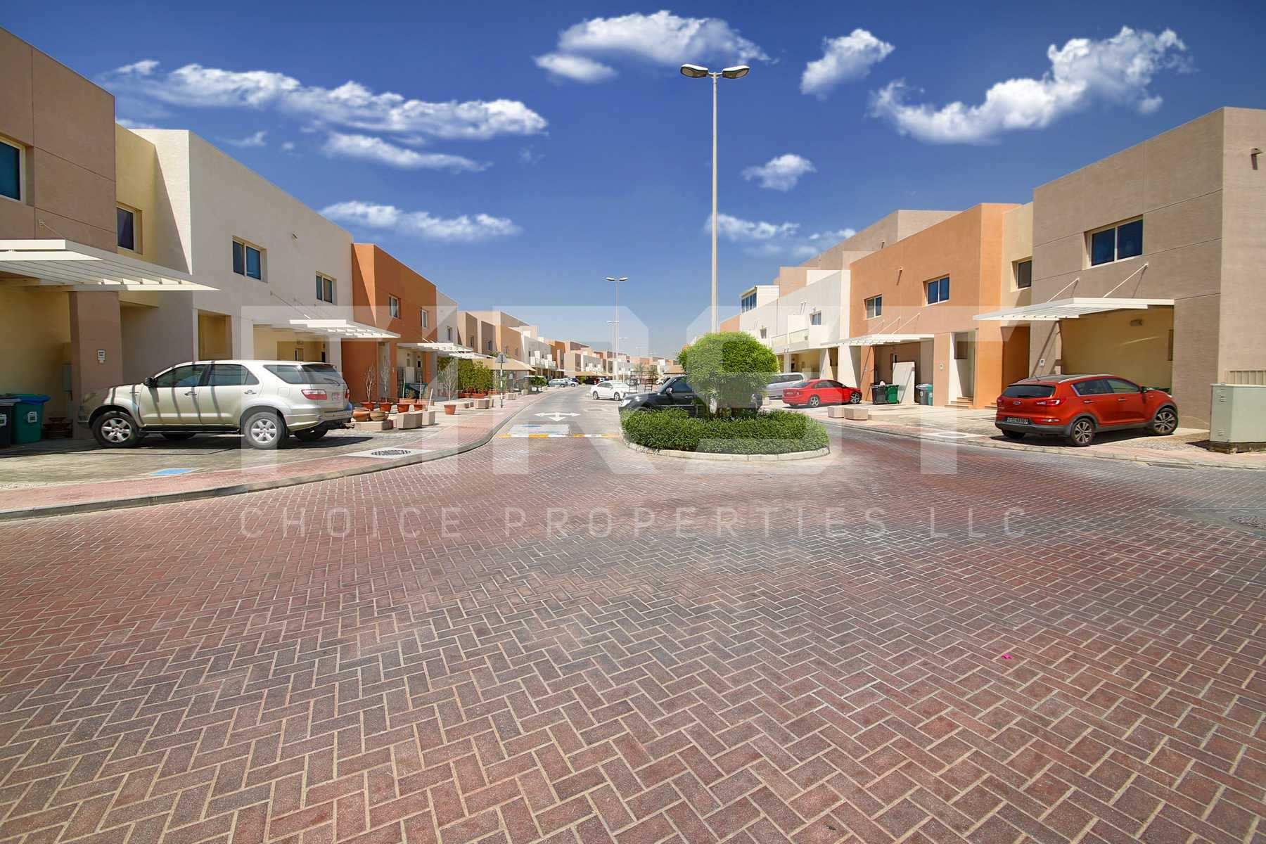 External Photo of Contemporary Village Al Reef Villas Al Reef Abu Dhabi UAE (23).jpg
